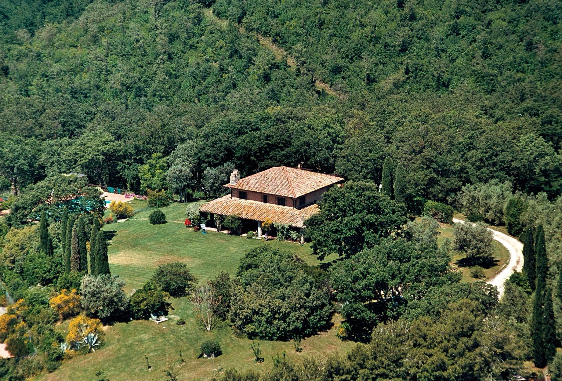Wunderschöne Villa mit atemberaubenden Blicken auf den Monte Argentario - 3