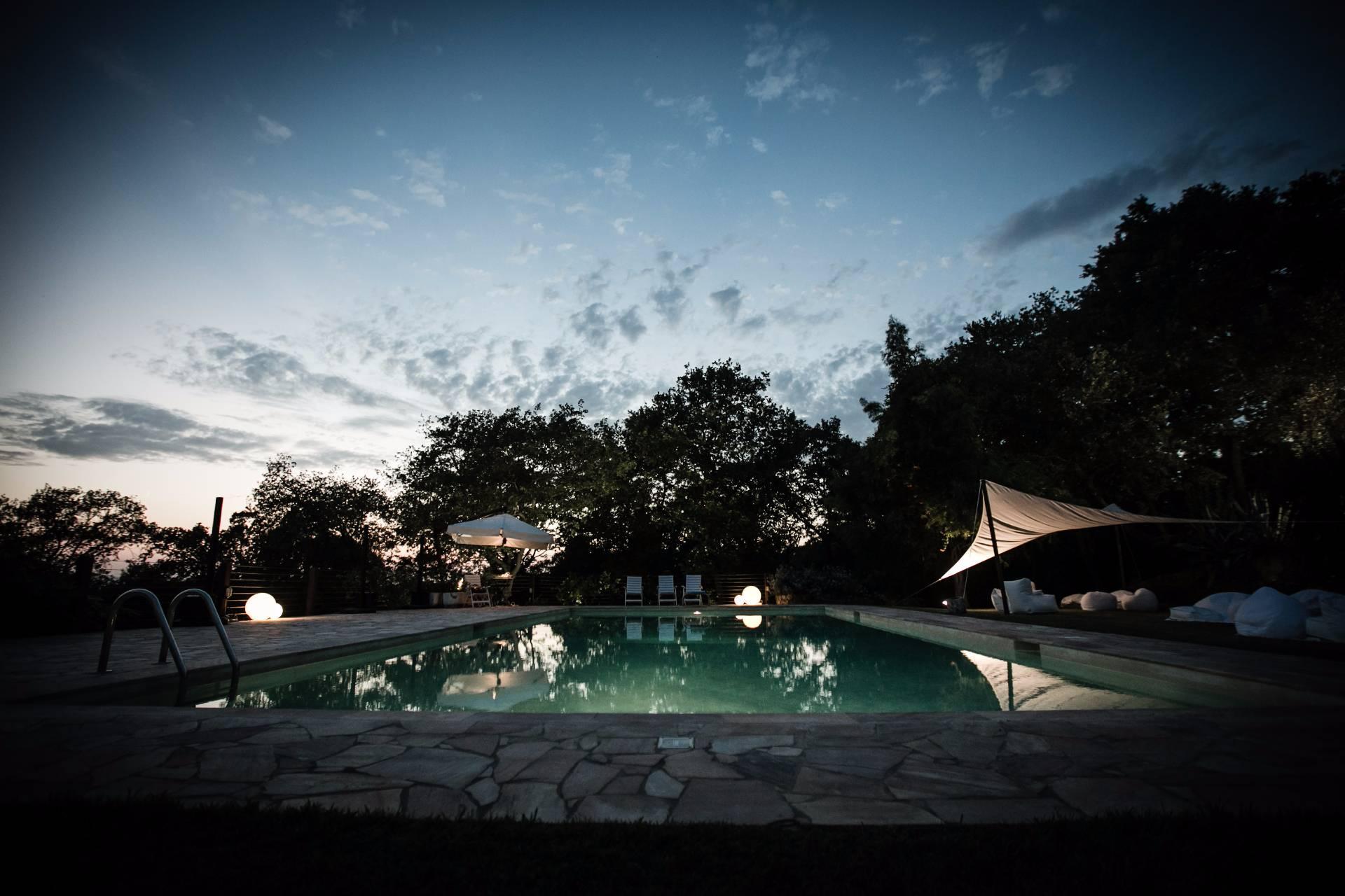 Wunderschöne Villa mit atemberaubenden Blicken auf den Monte Argentario - 6