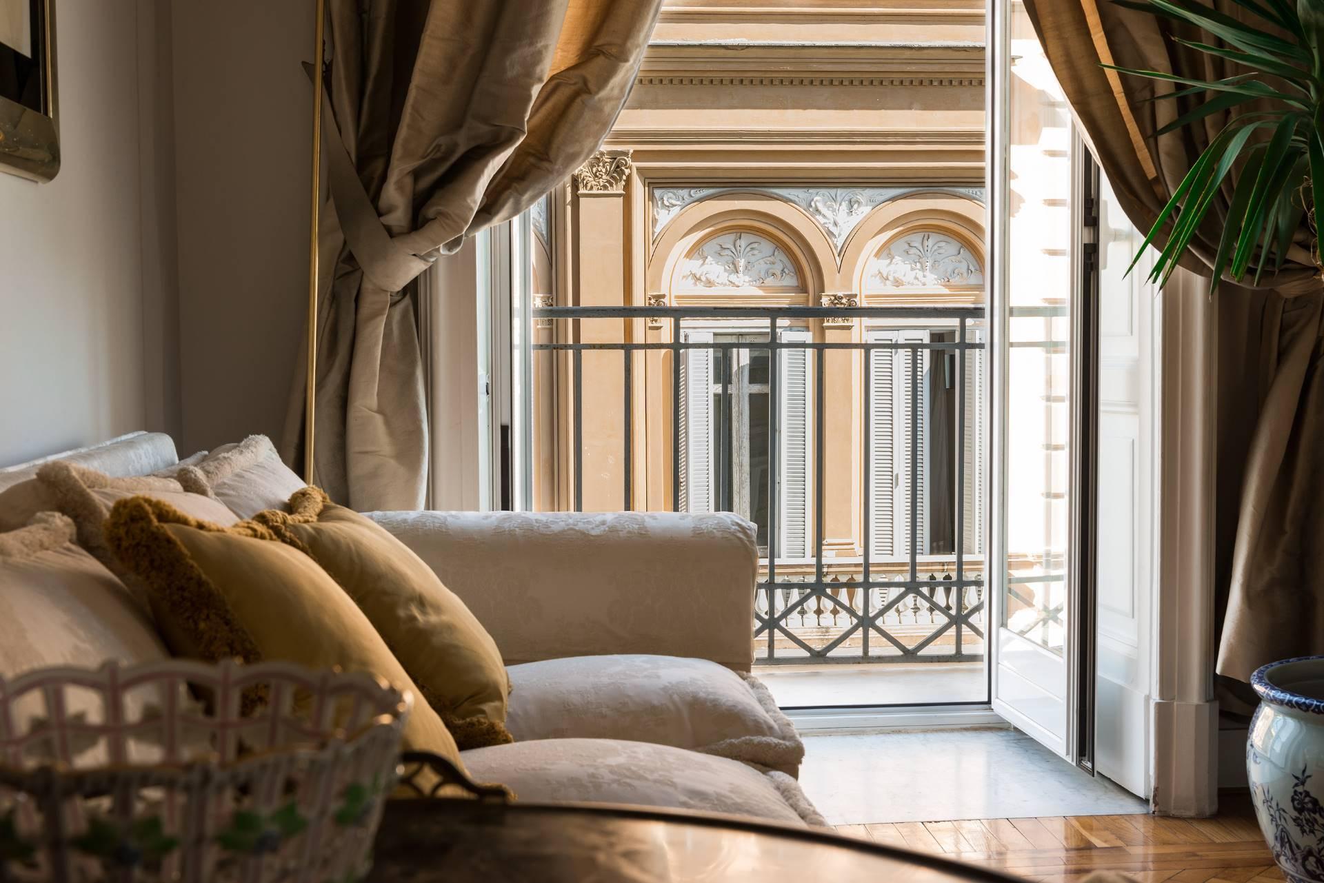 Stylish apartment with seaviews - 9