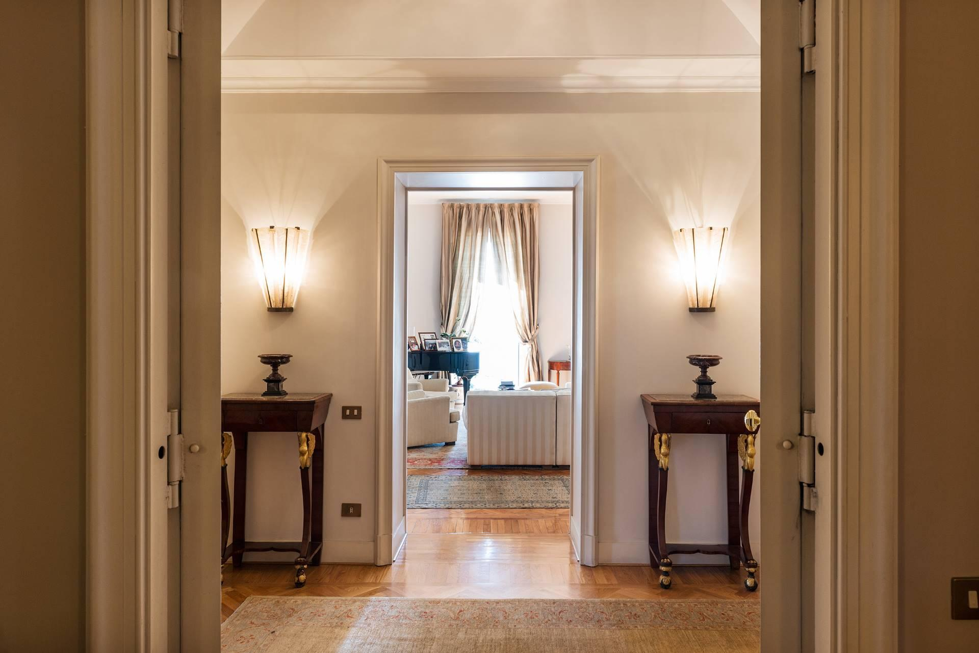 Stylish apartment with seaviews - 10