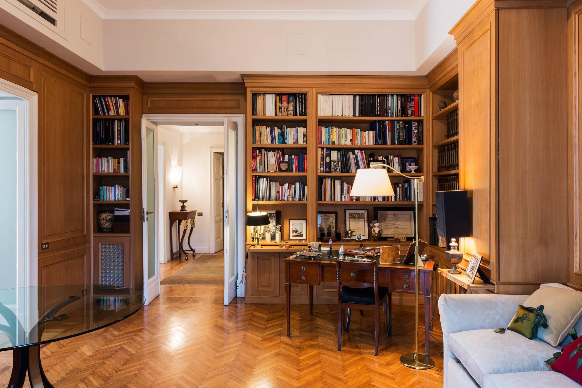 Stylish apartment with seaviews - 11