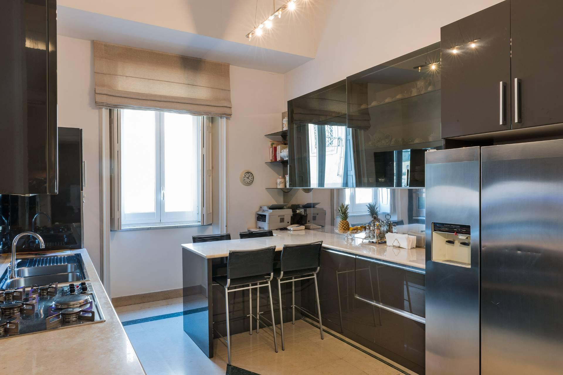 Stylish apartment with seaviews - 15