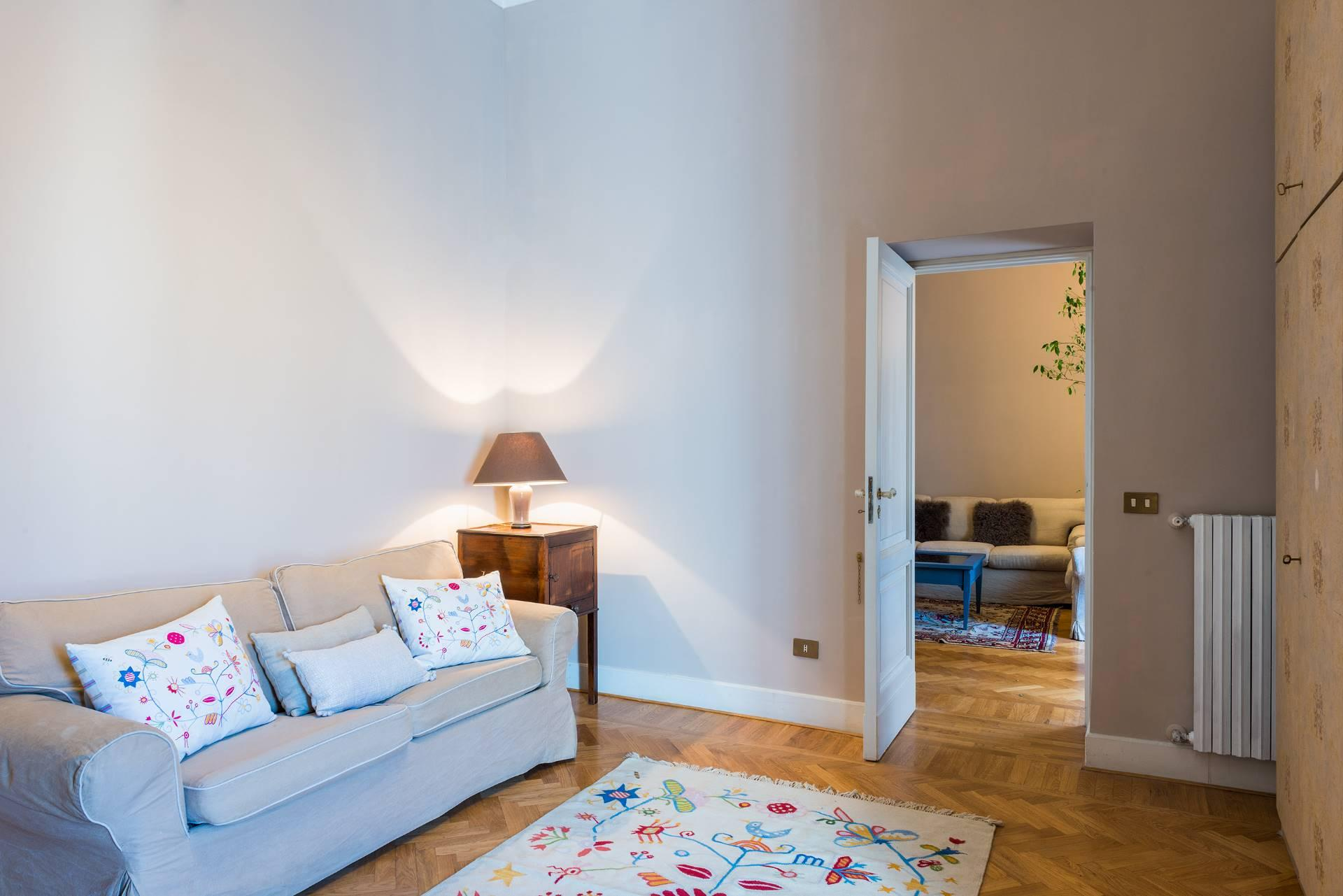Stylish apartment with seaviews - 18
