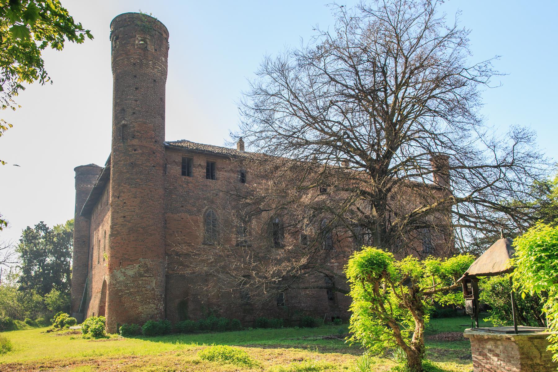 Das Drosso Schloss - 3
