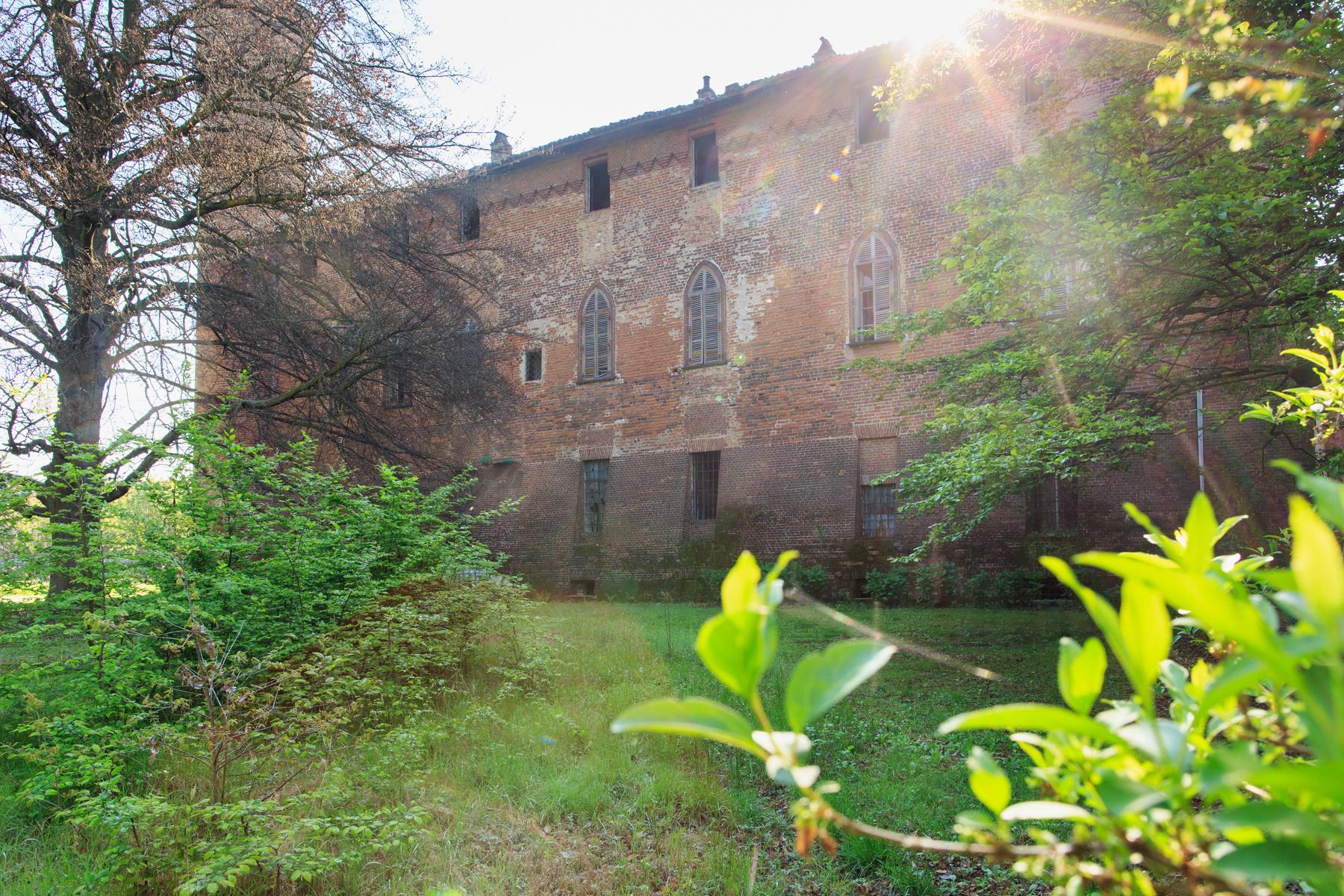 Das Drosso Schloss - 4