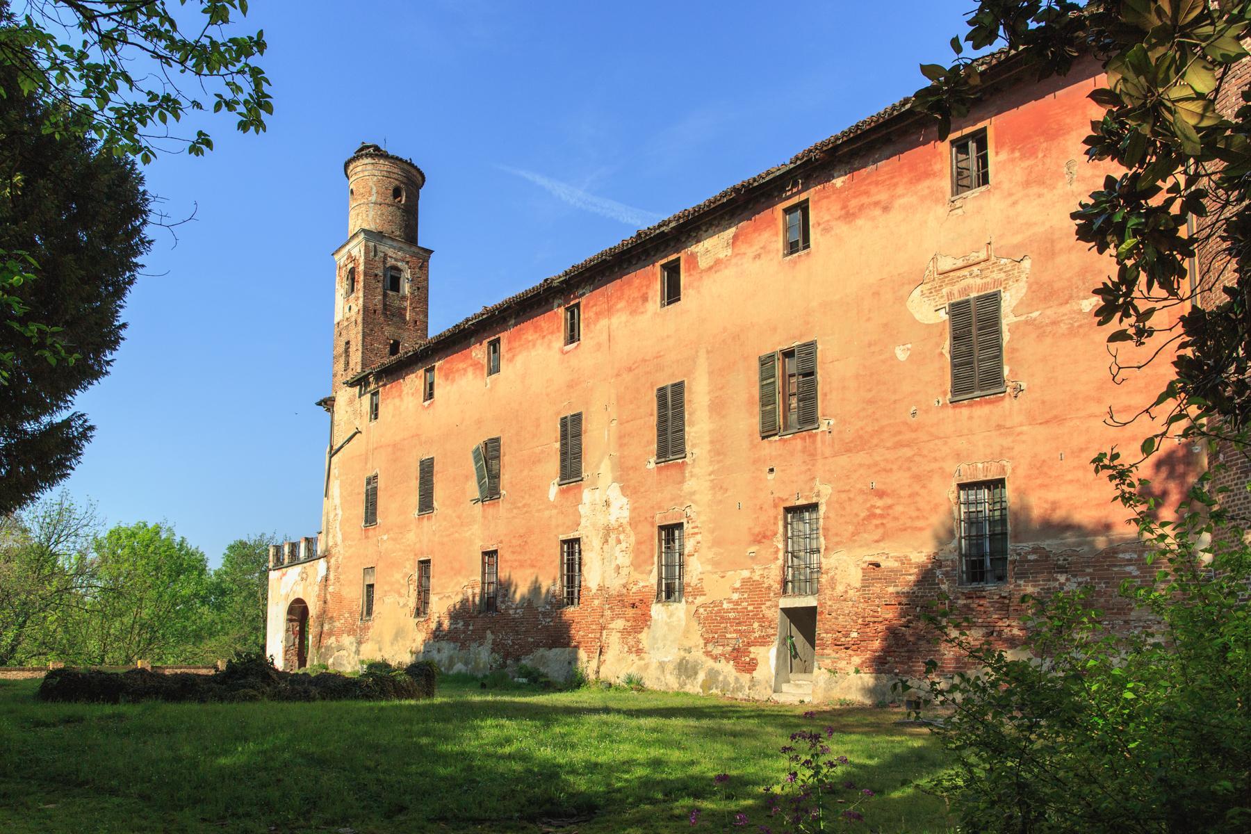 Замок Дроссо - 7