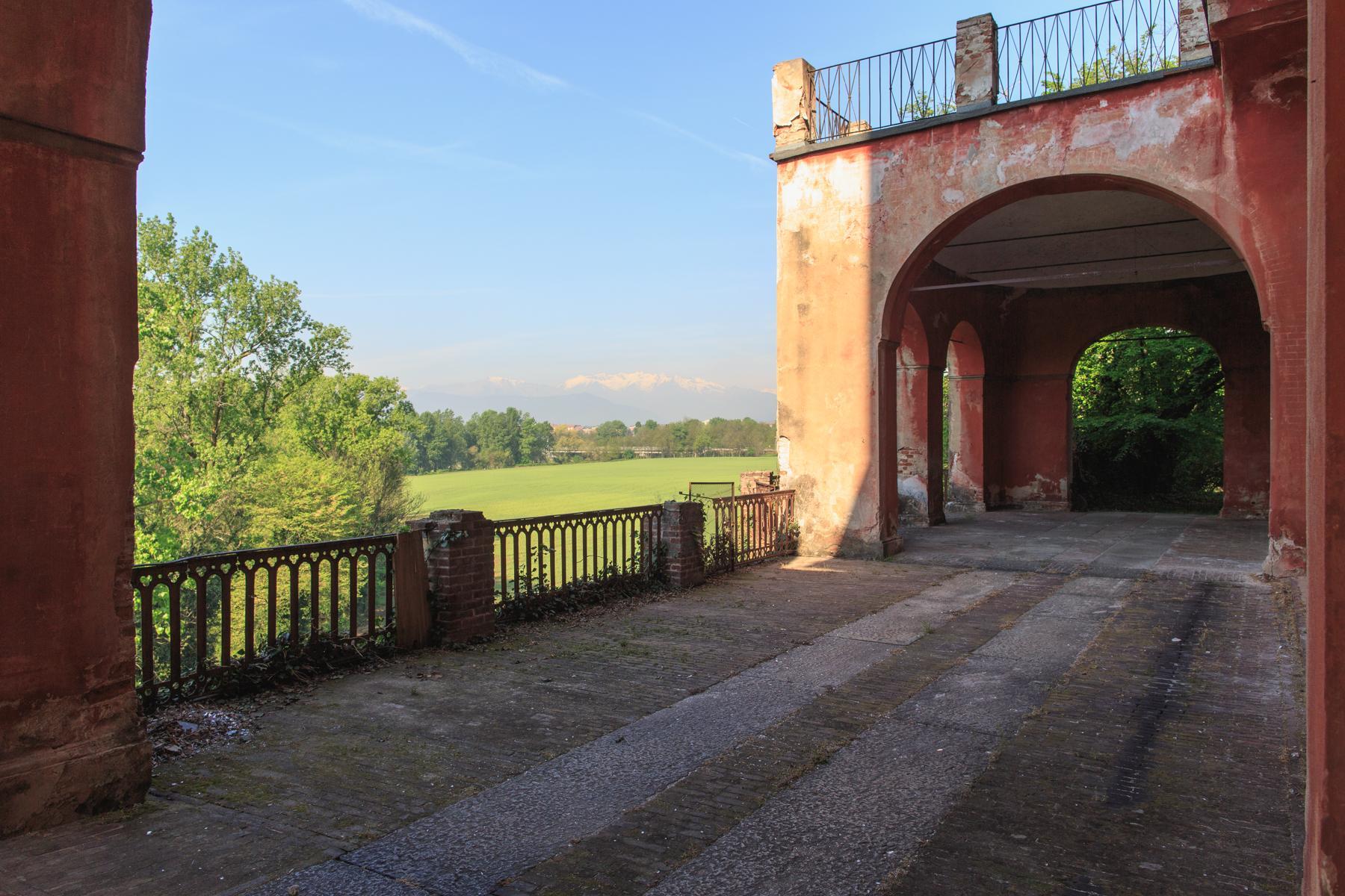 Castello del Drosso - 11