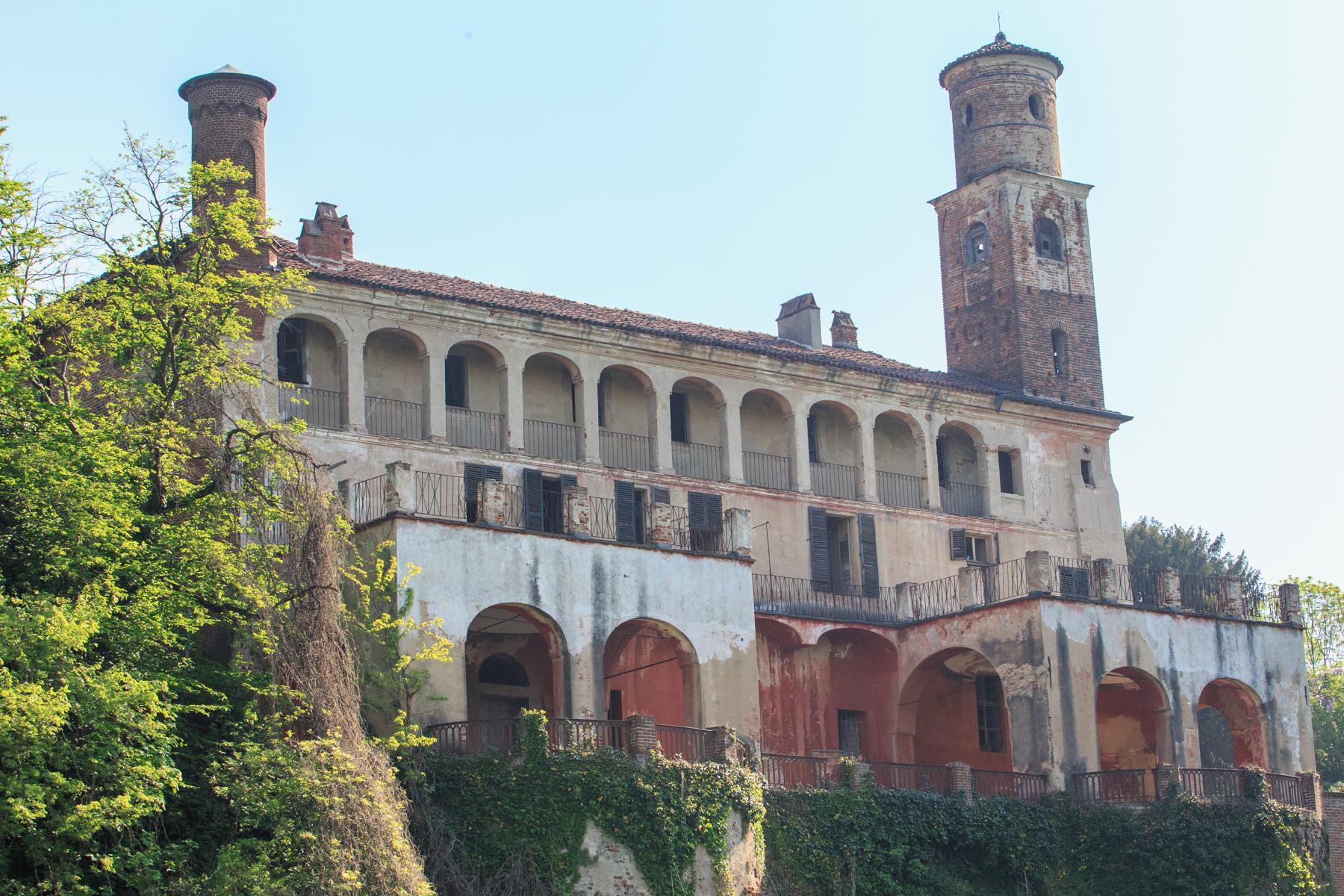 Castello del Drosso - 13