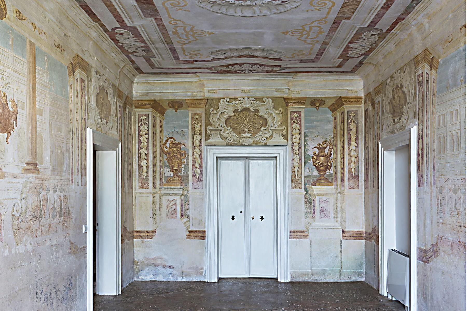 Exklusives historisches Anwesen - 12
