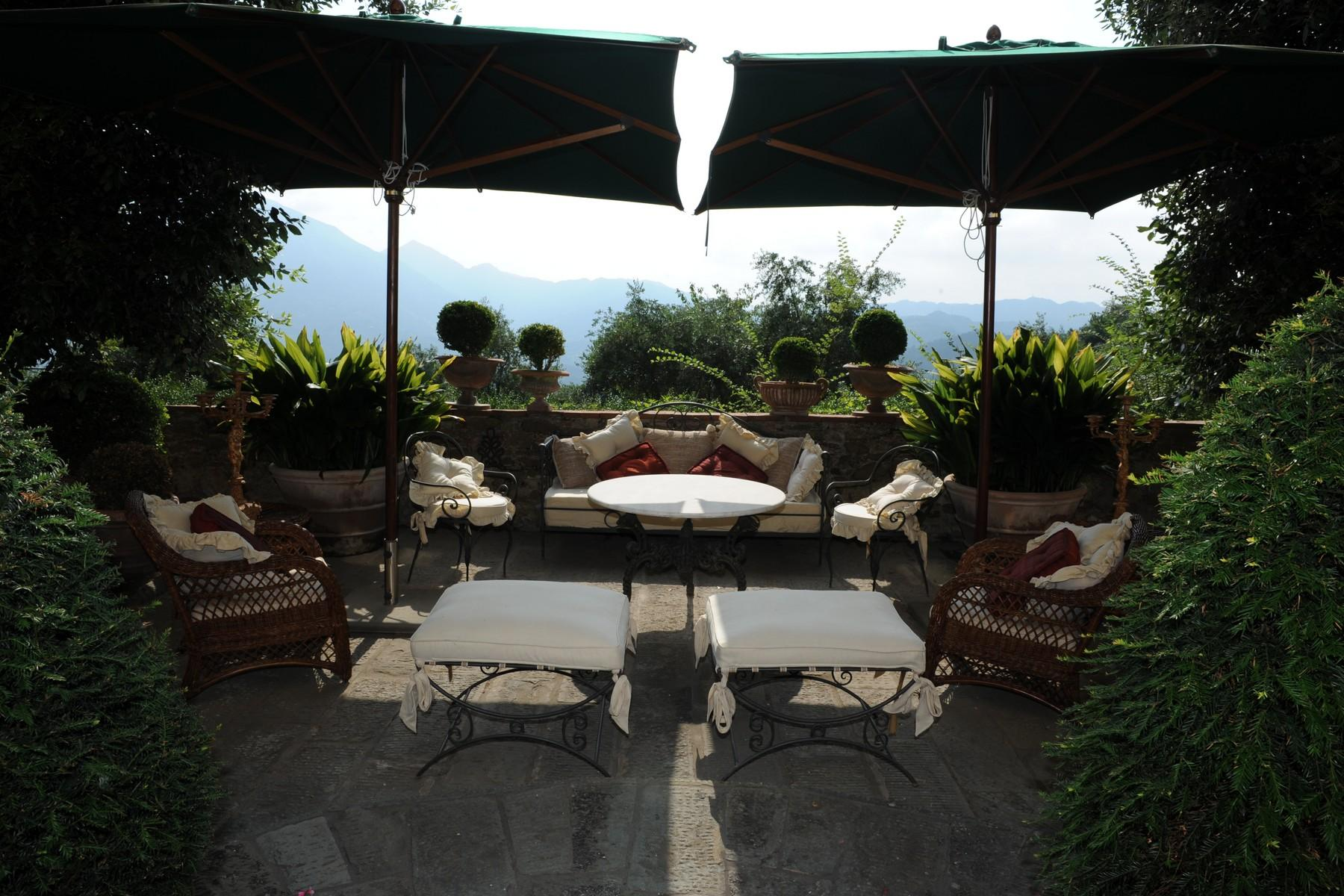 Beautiful and unique XVI century villa on the hills of Camaiore - 3