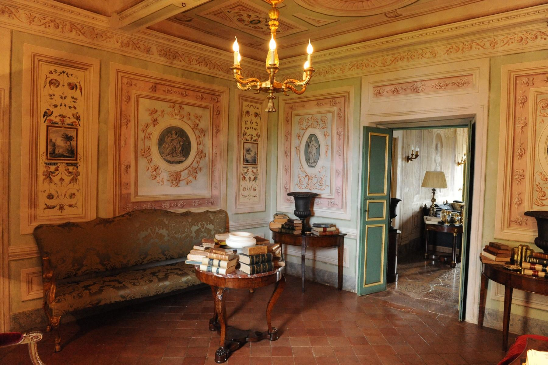 Beautiful and unique XVI century villa on the hills of Camaiore - 6