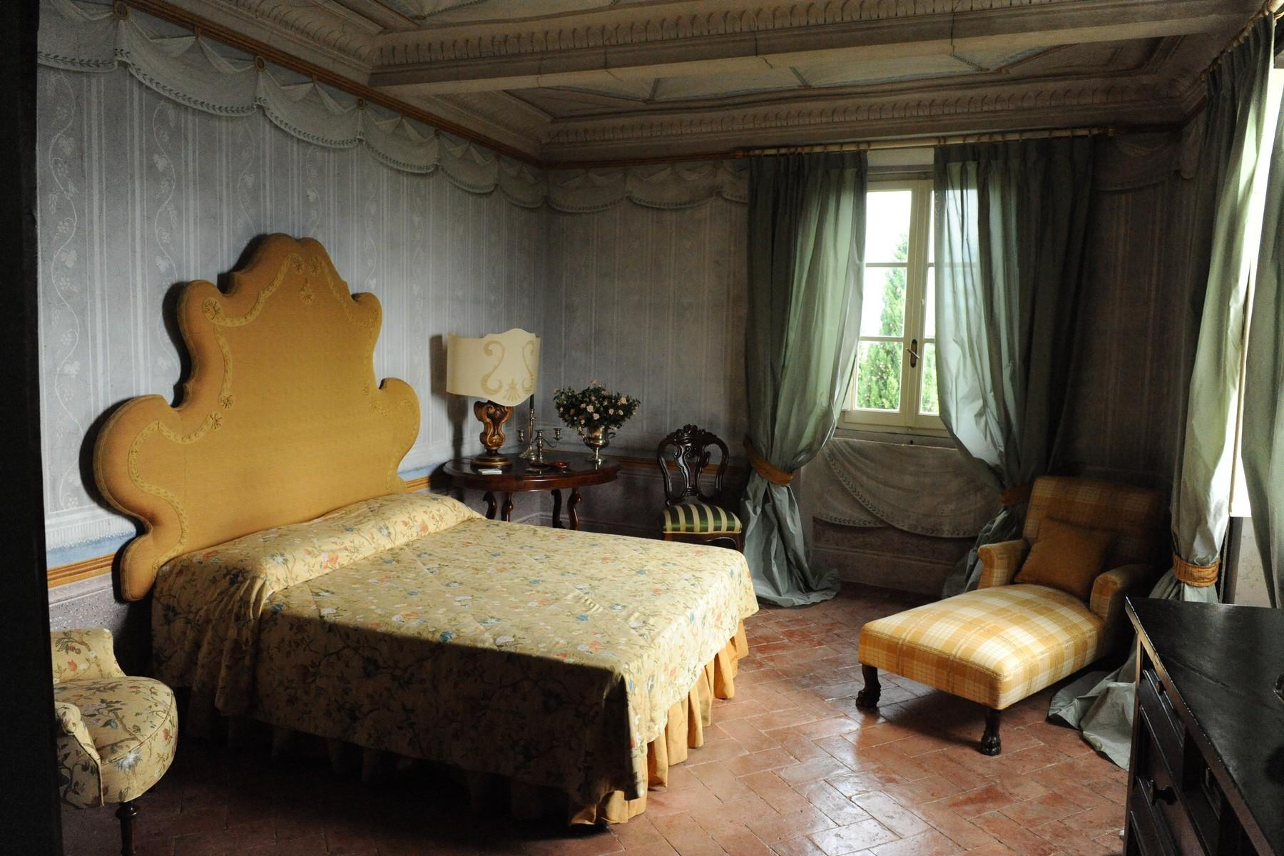 Beautiful and unique XVI century villa on the hills of Camaiore - 11