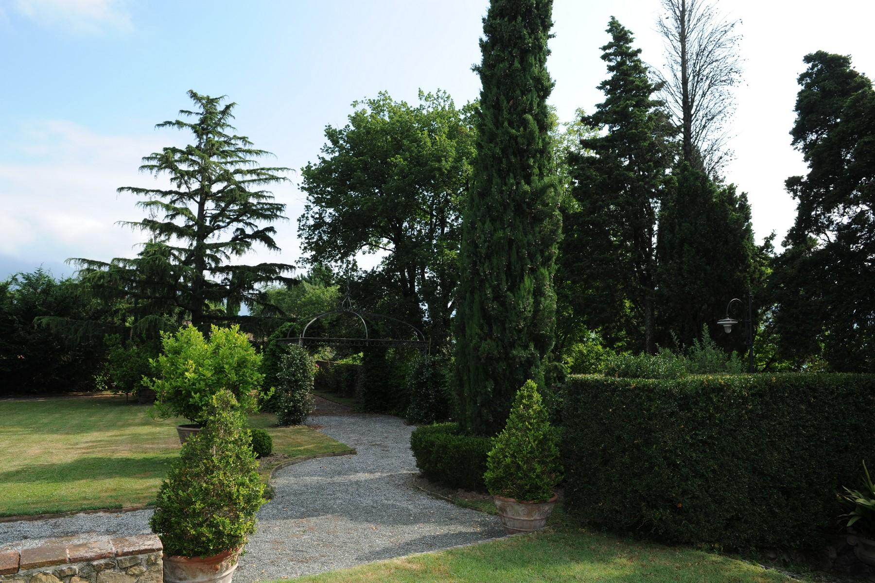 Beautiful and unique XVI century villa on the hills of Camaiore - 14