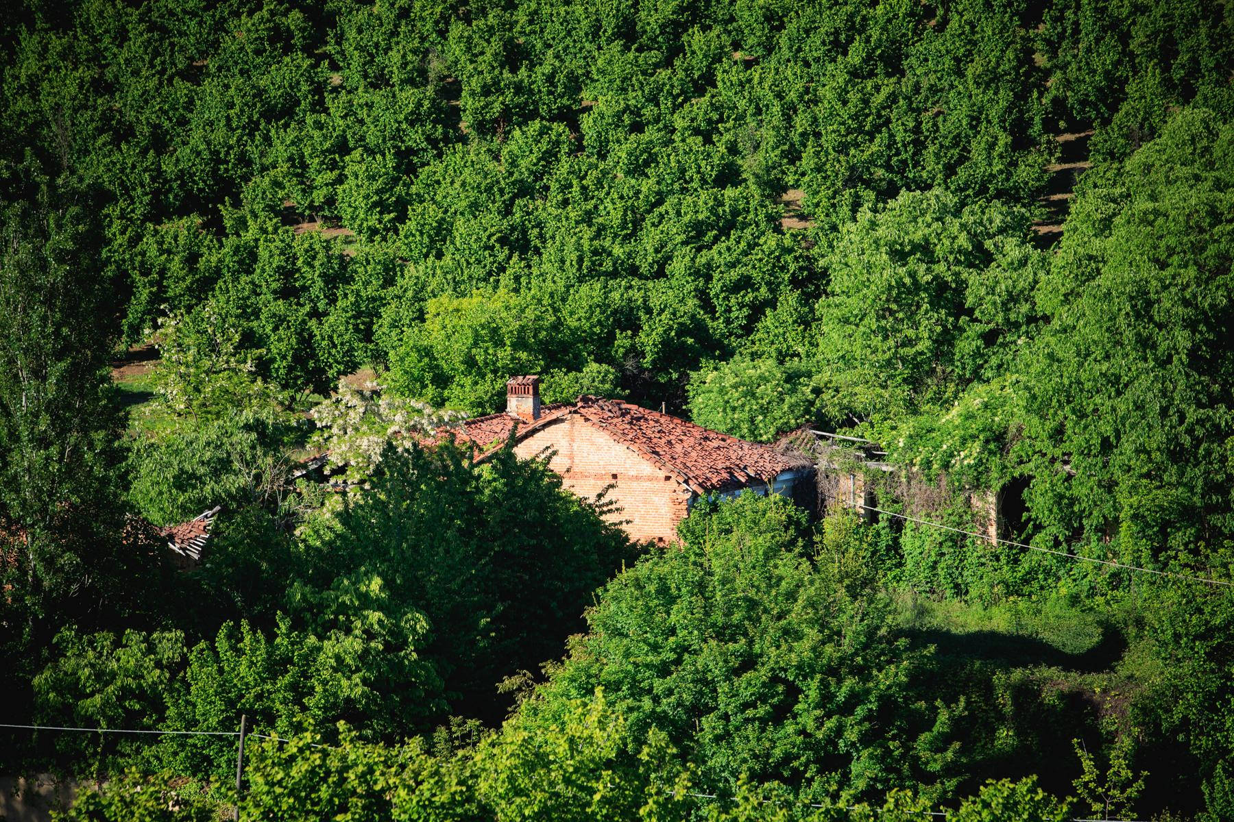 Ancienne ferme dans la campagne de Turin - 14