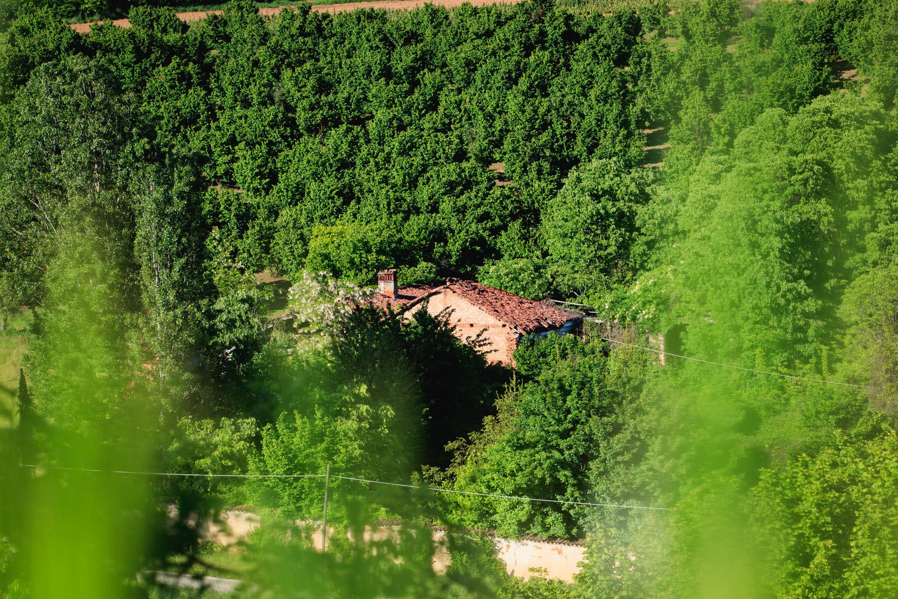 Ancienne ferme dans la campagne de Turin - 15