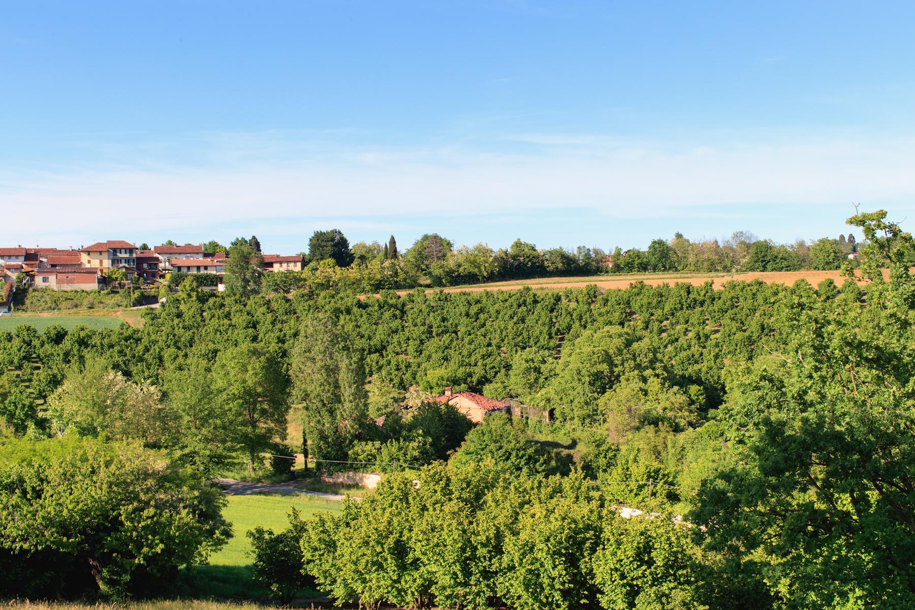 Ancienne ferme dans la campagne de Turin - 17