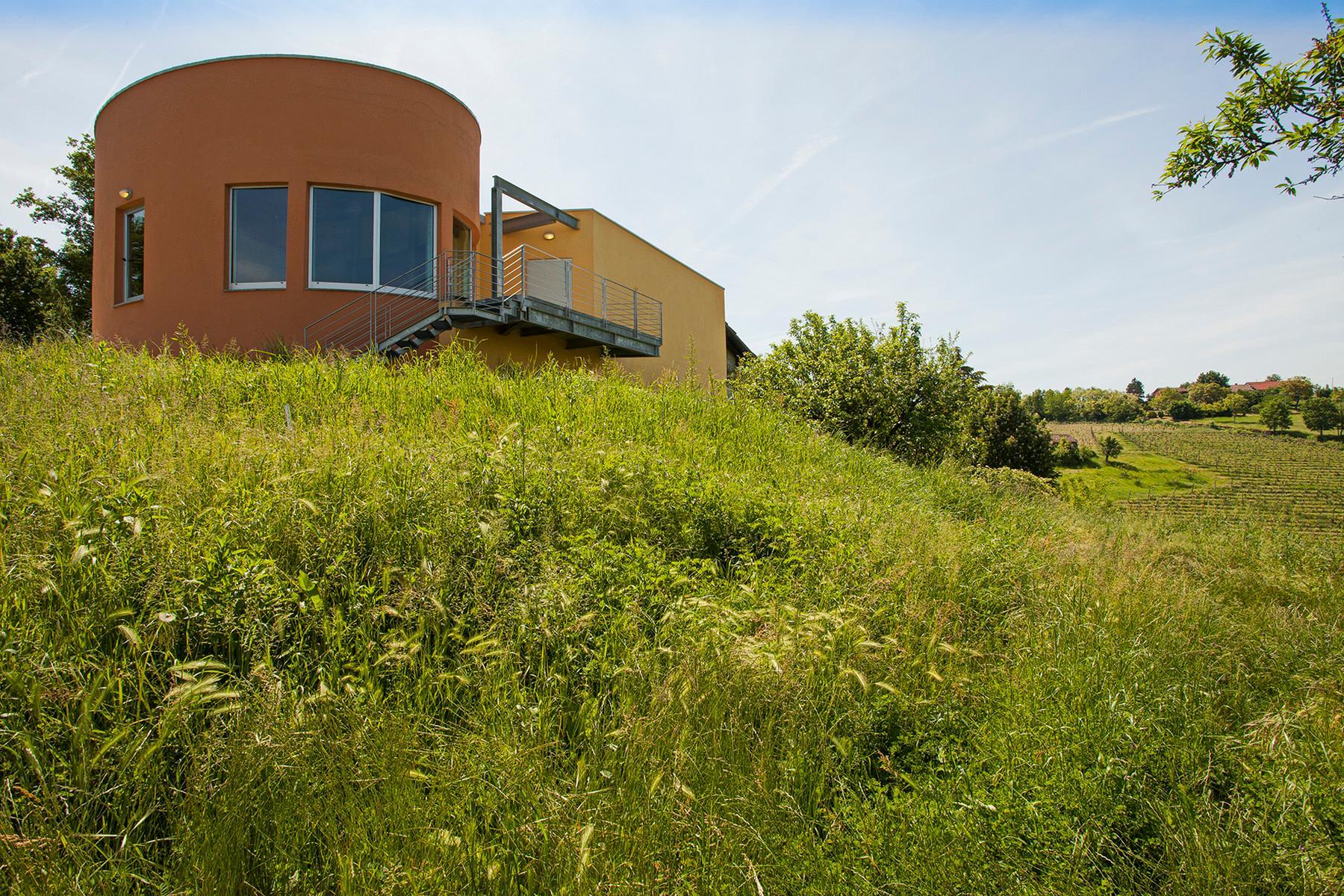 Elegant villa on top of a hill of Monferrato - 16