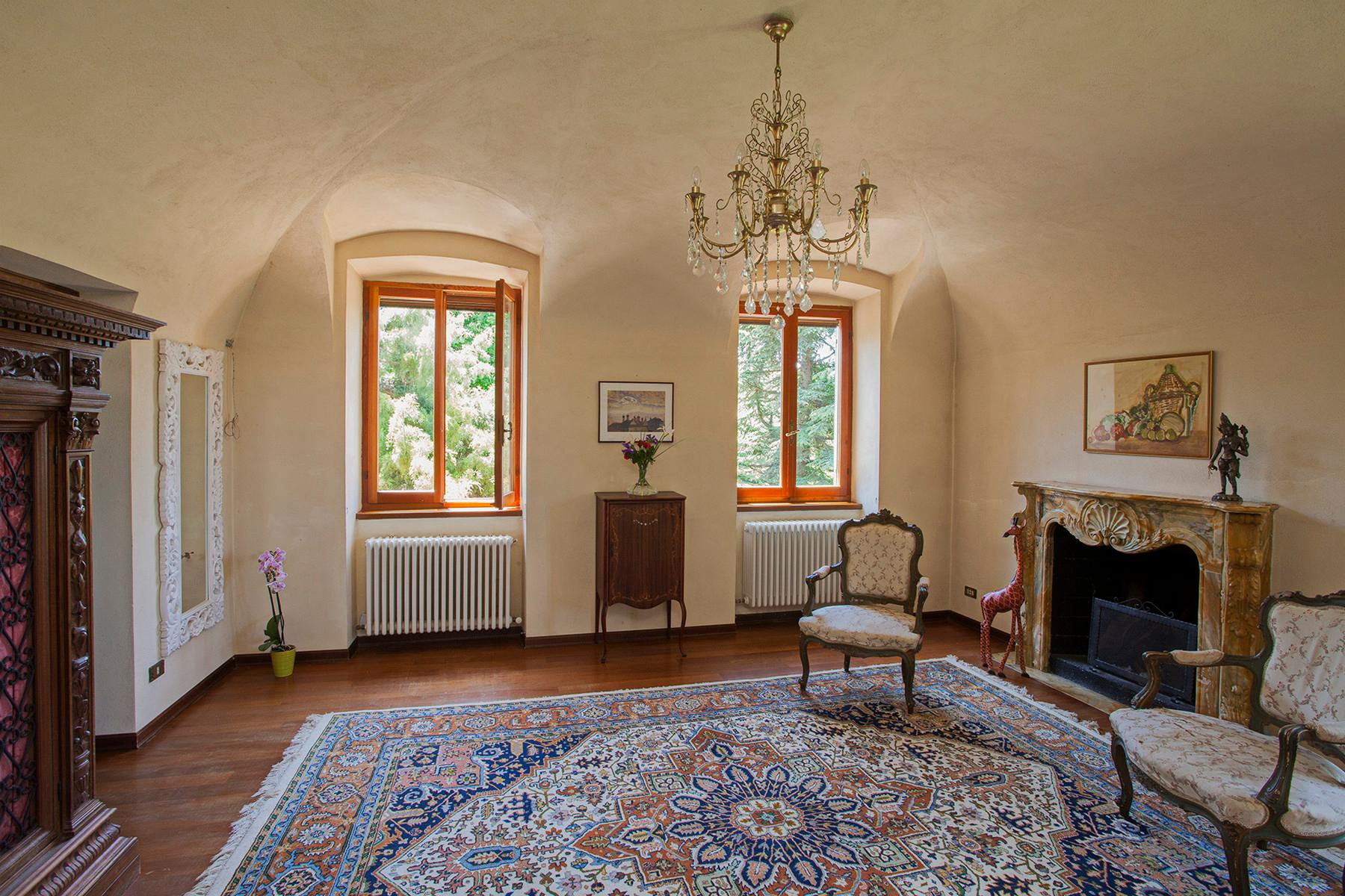 Elegant villa on top of a hill of Monferrato - 5