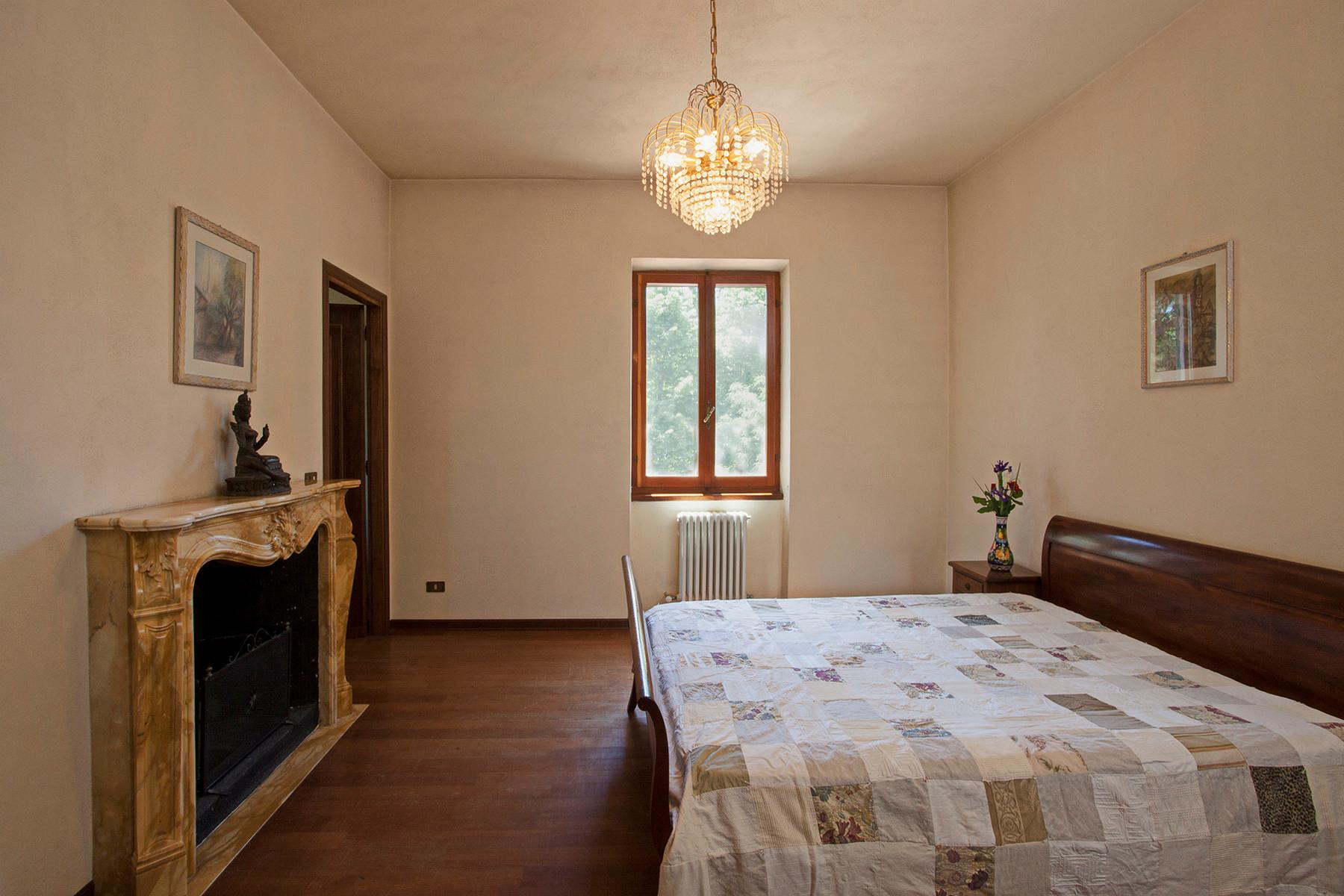 Elegant villa on top of a hill of Monferrato - 23
