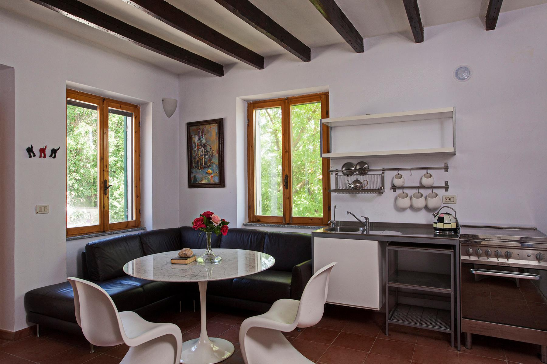 Elegant villa on top of a hill of Monferrato - 7