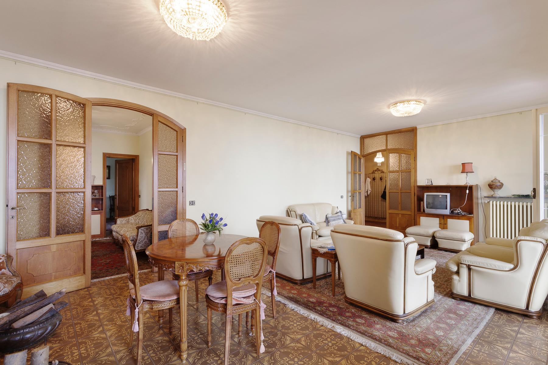 Gracious villa overlooking Lake Maggiore - 7