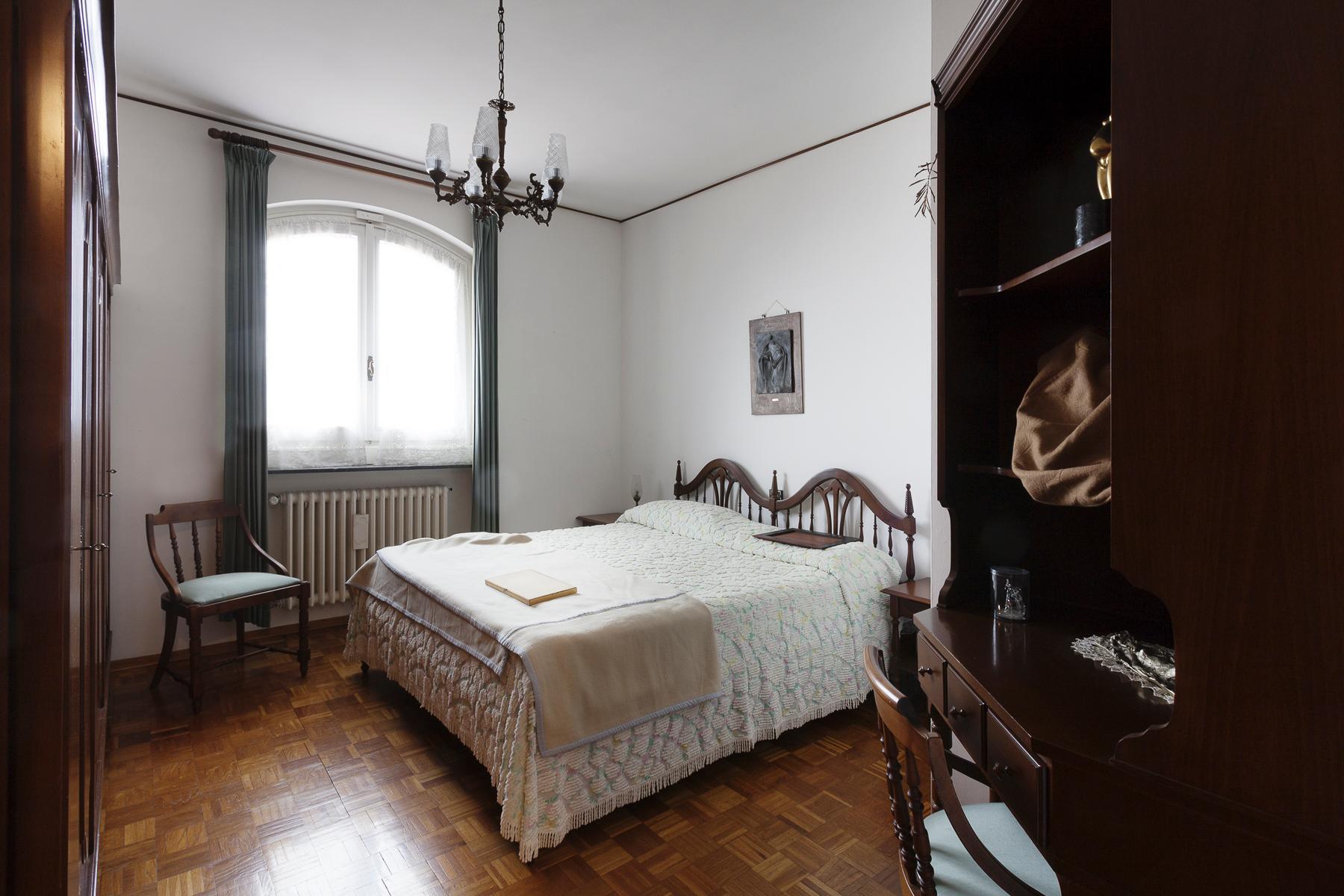 Gracious villa overlooking Lake Maggiore - 15