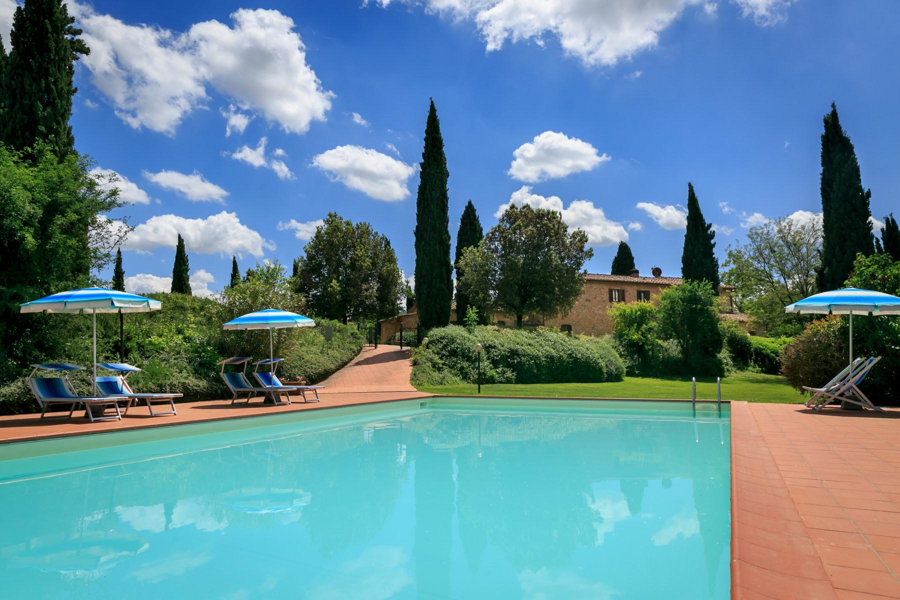 Wonderful countryhouse in the tuscan countryside - 4
