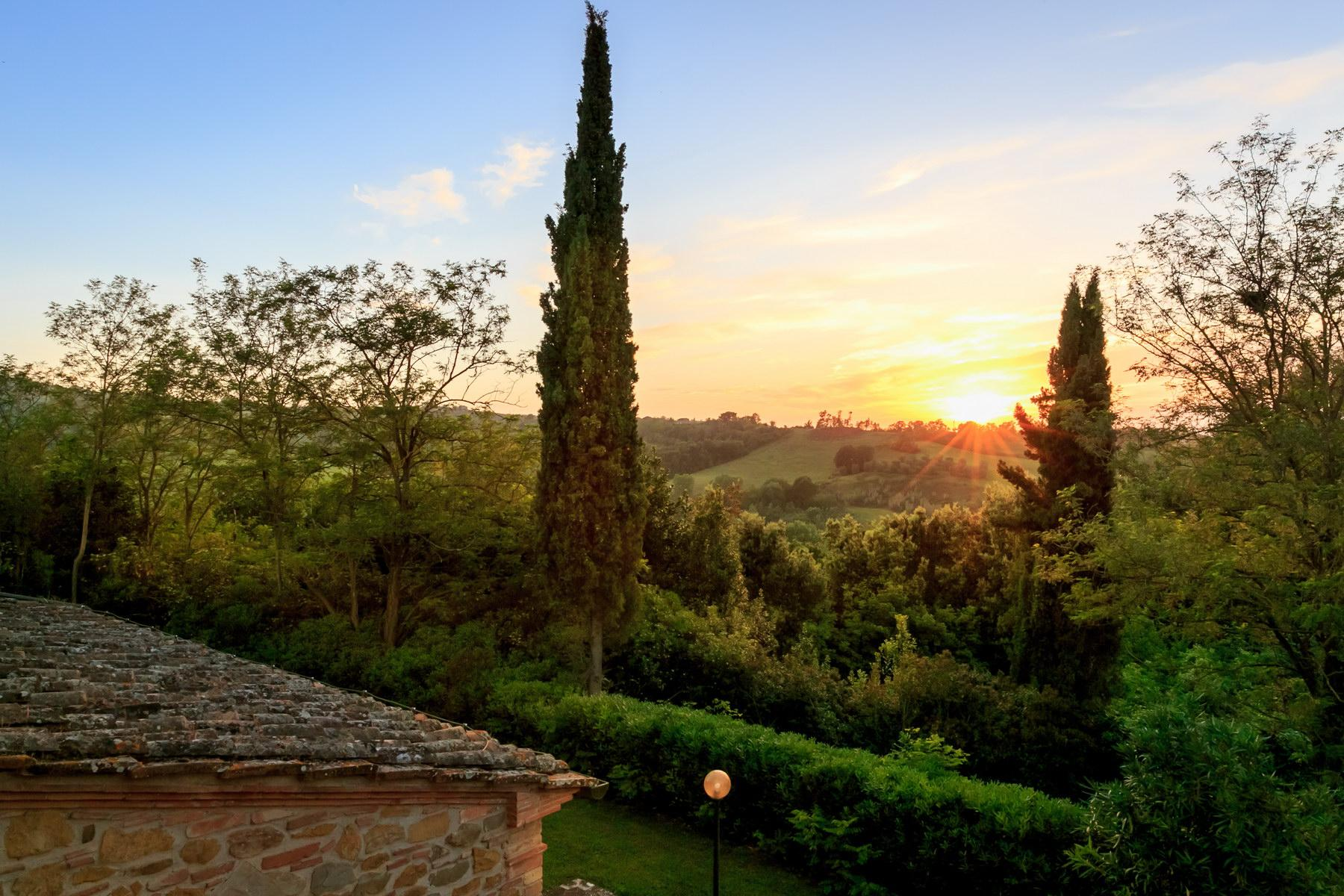 Wonderful countryhouse in the tuscan countryside - 10