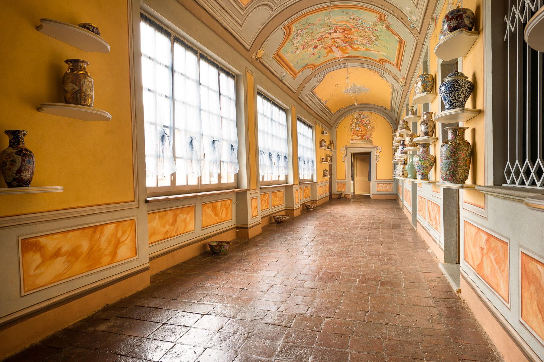 Historical mansion in the Asti hills - 15