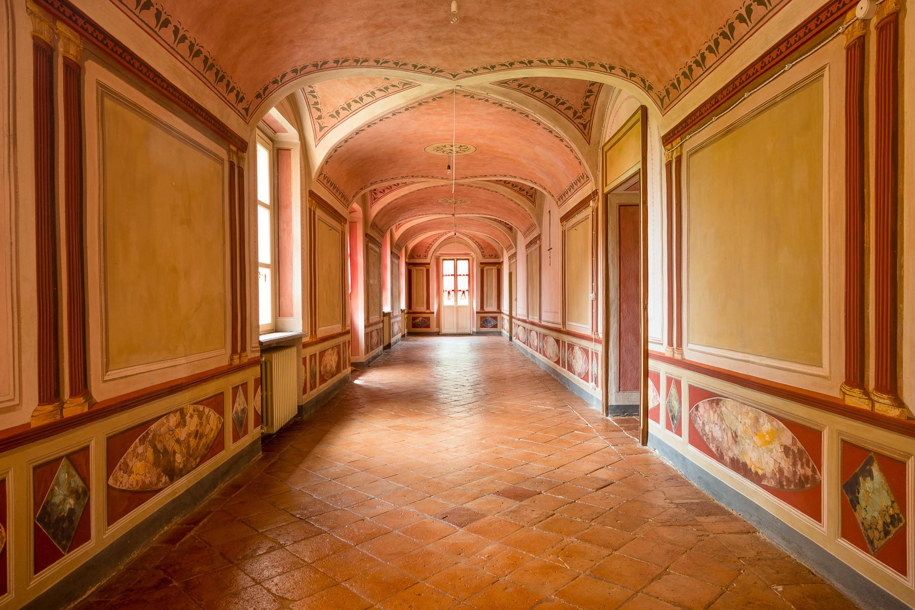 Historical mansion in the Asti hills - 17