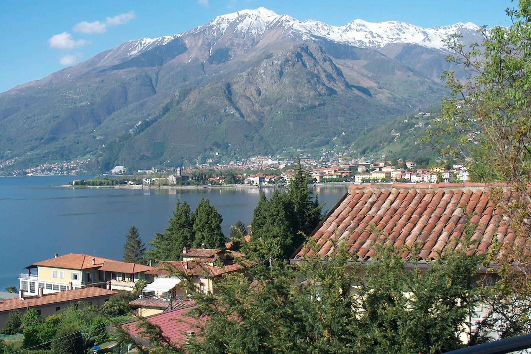 Magnificent villa with charming view of Lake Como - 7