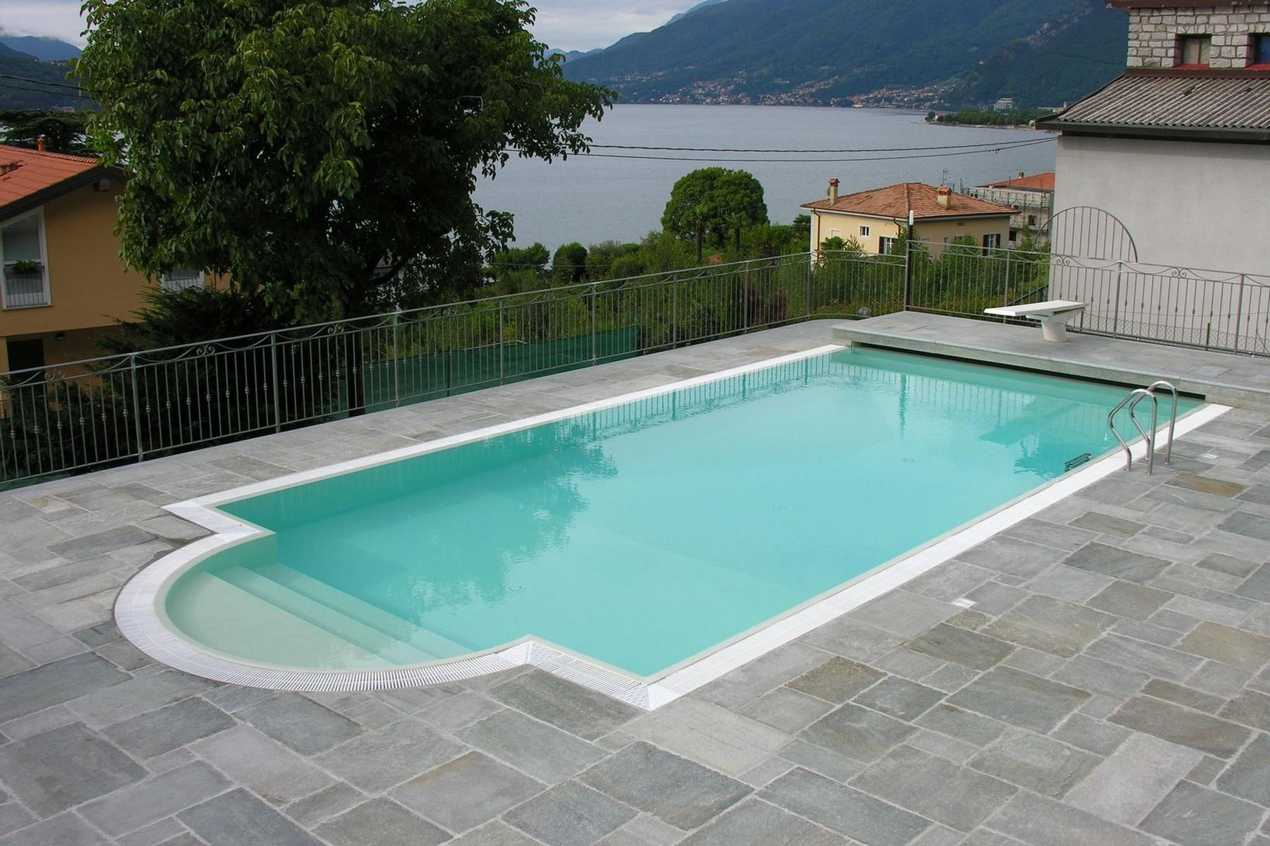 Magnificent villa with charming view of Lake Como - 13