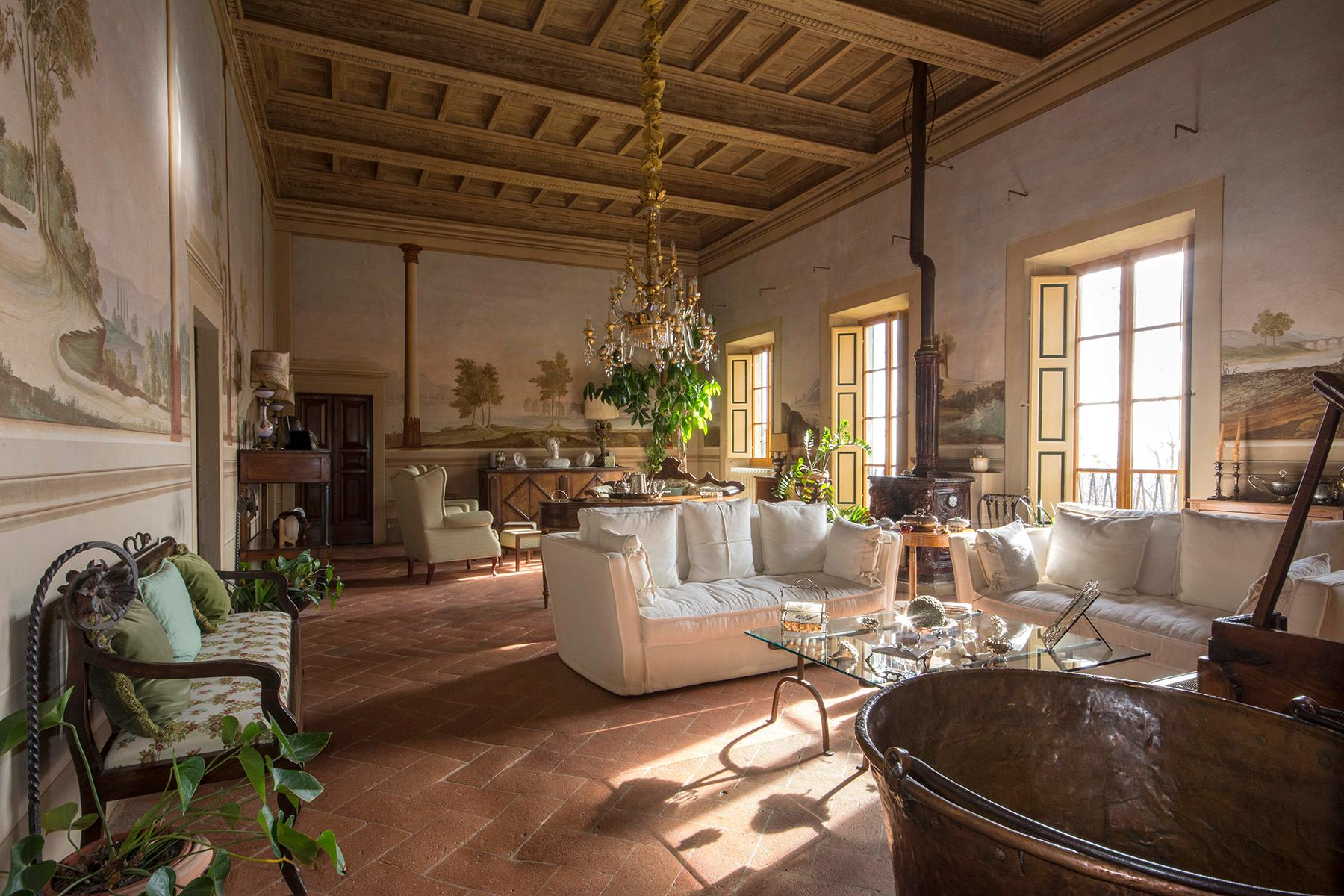 Stunning apartment in the tuscan countryside - 1