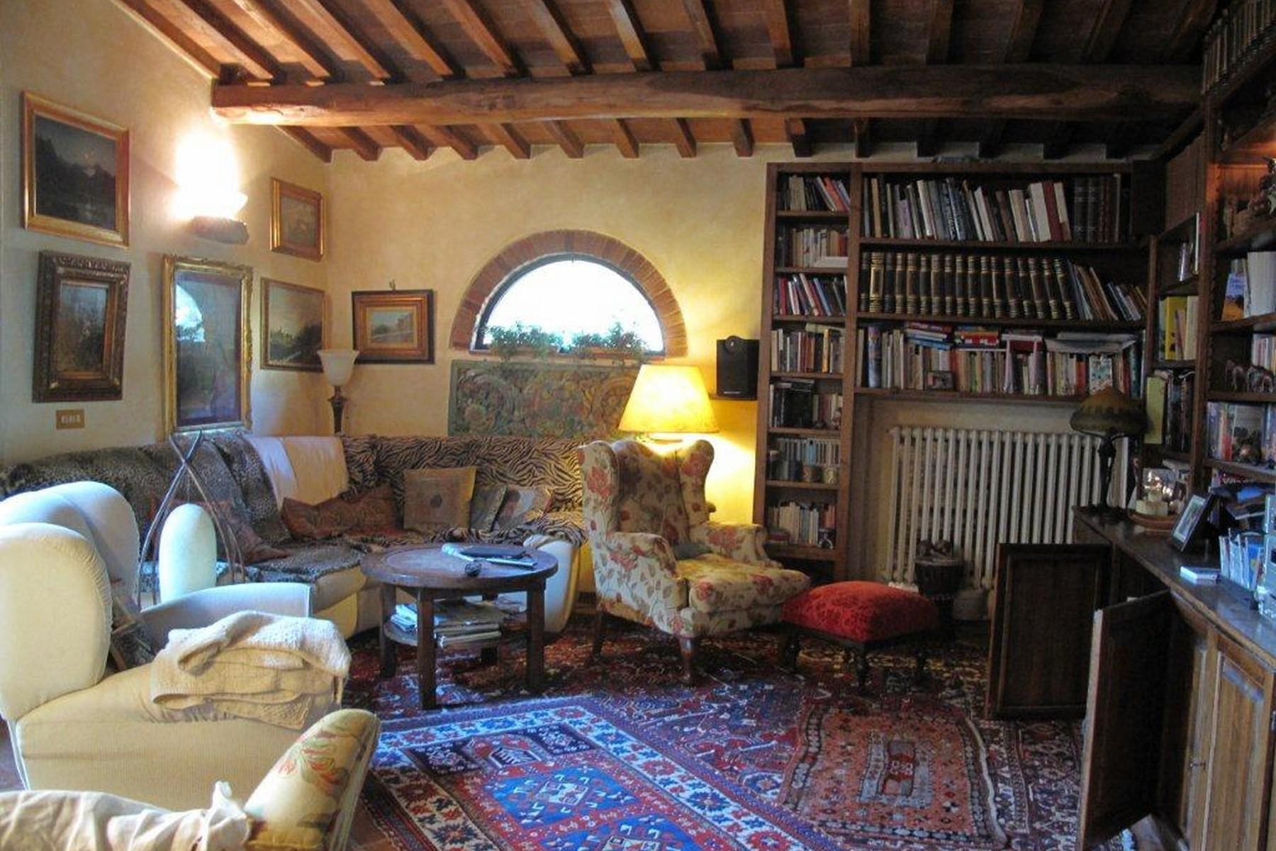 Formidable maison de campagne près de Greve in Chianti - 3