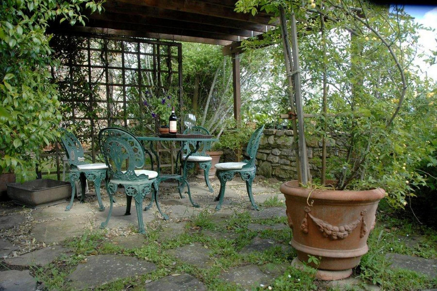 Formidable maison de campagne près de Greve in Chianti - 4