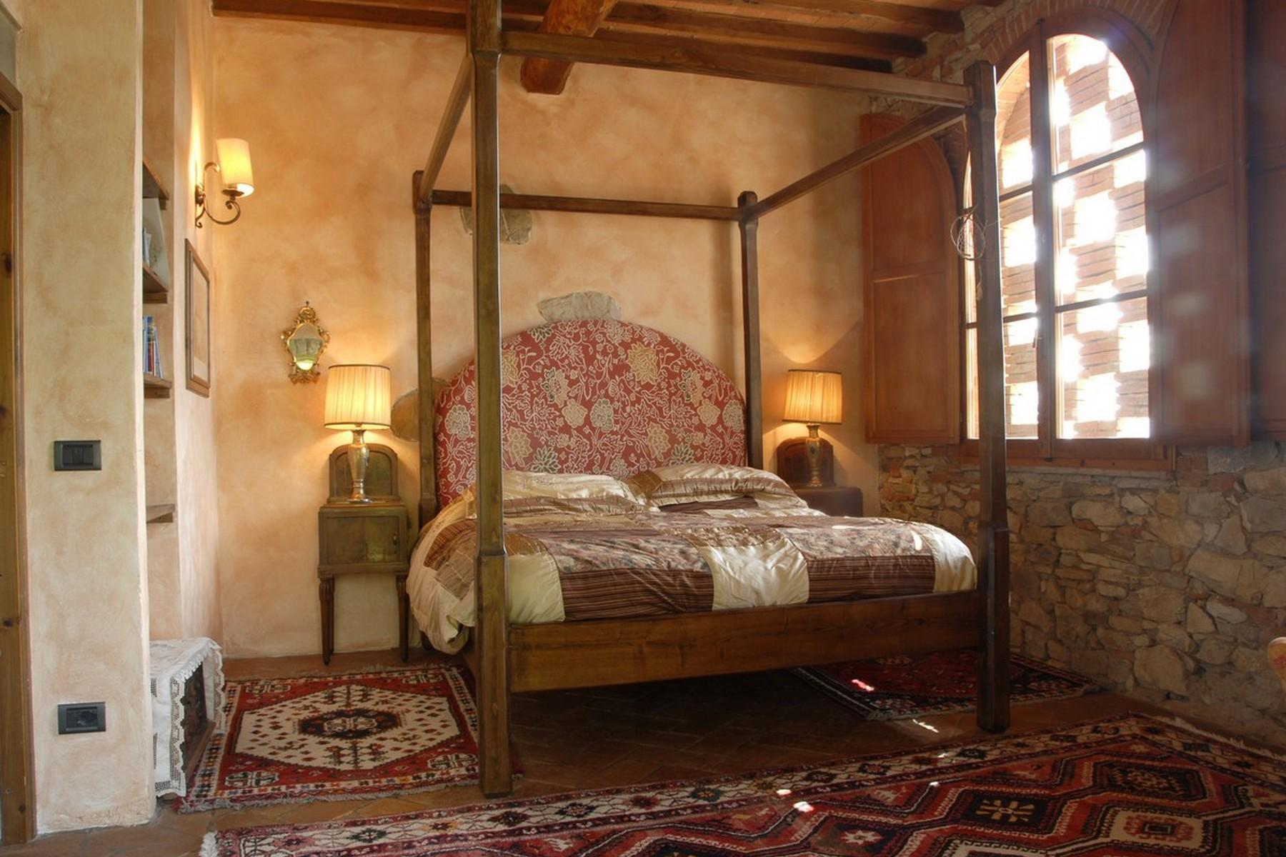 Formidable maison de campagne près de Greve in Chianti - 6