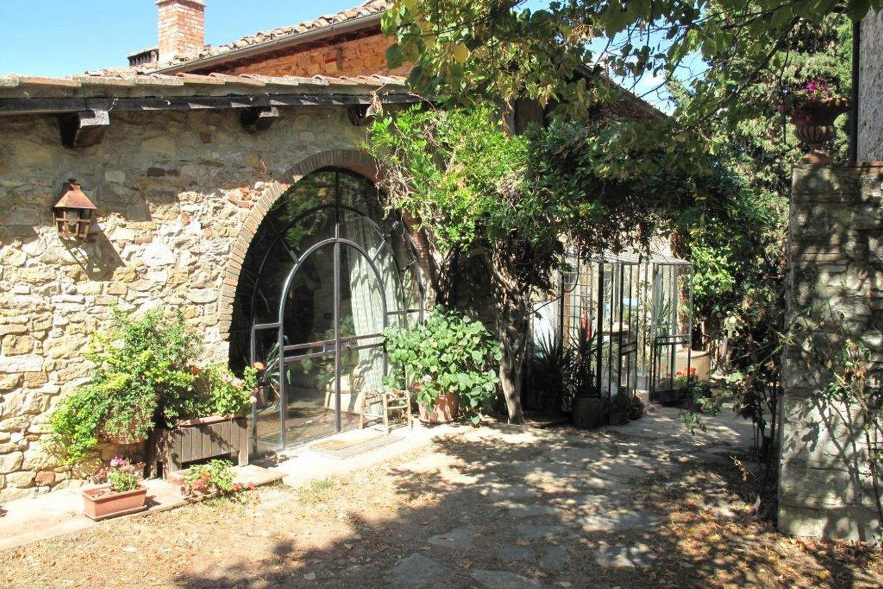 Formidable maison de campagne près de Greve in Chianti - 10