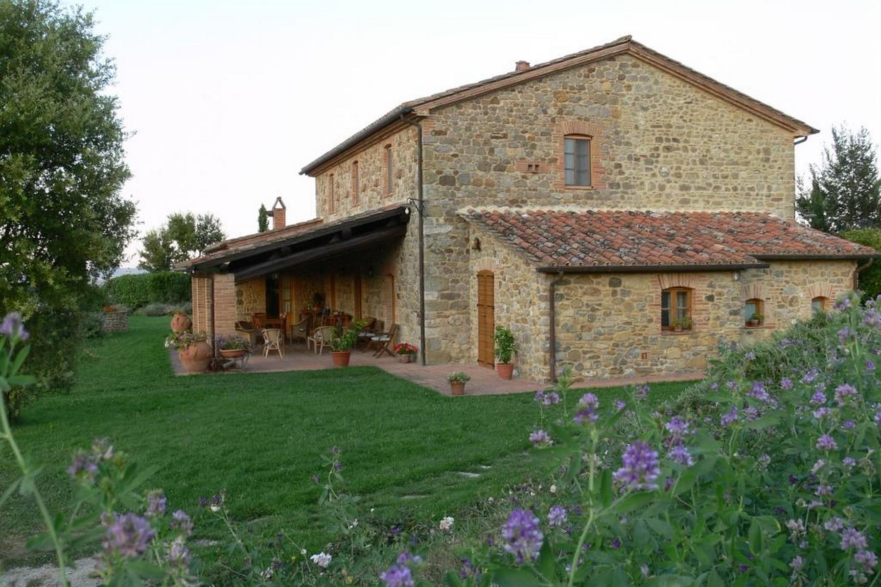 Enchanting farmhouse in Umbrian countryside - 3