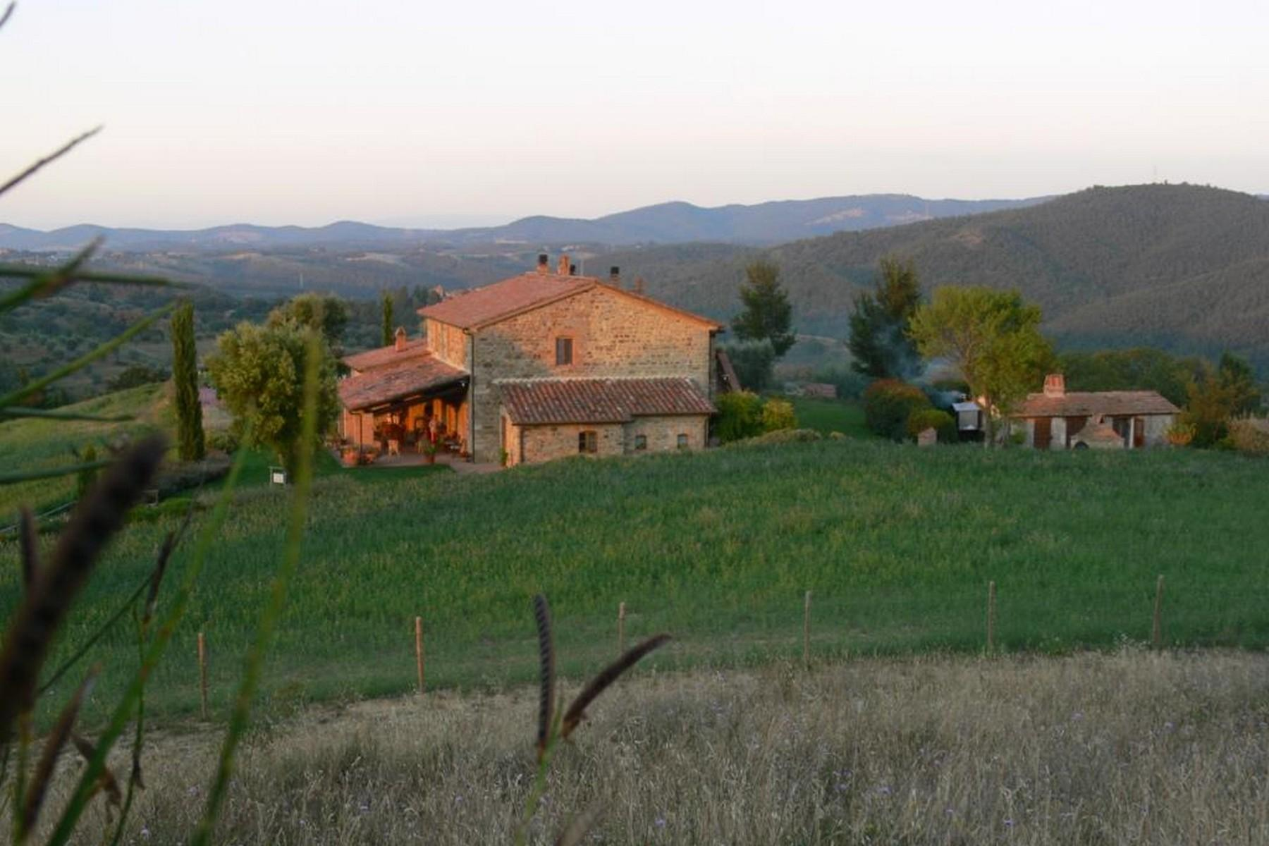 Enchanting farmhouse in Umbrian countryside - 4