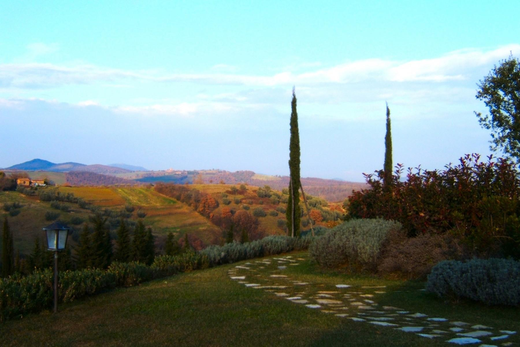 Enchanting farmhouse in Umbrian countryside - 5