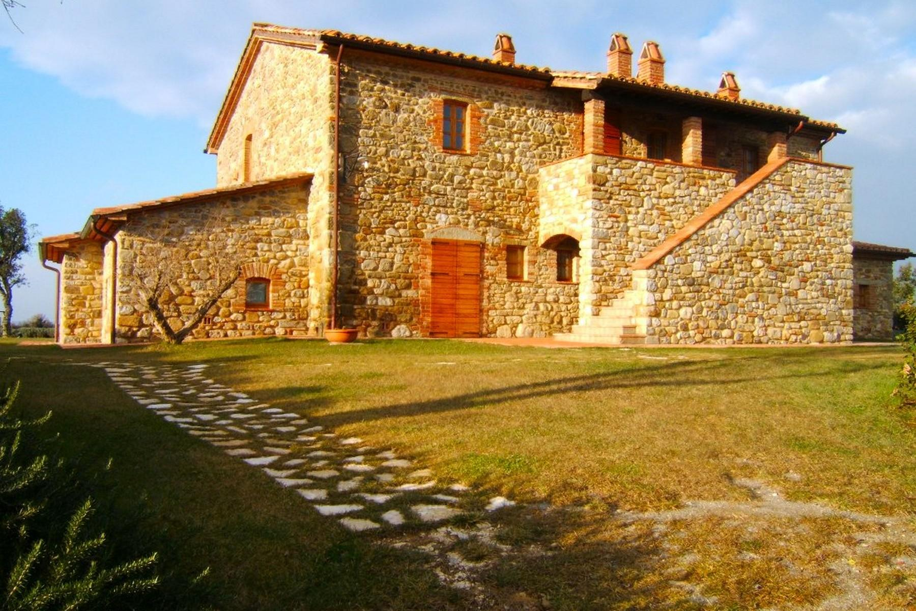 Enchanting farmhouse in Umbrian countryside - 9