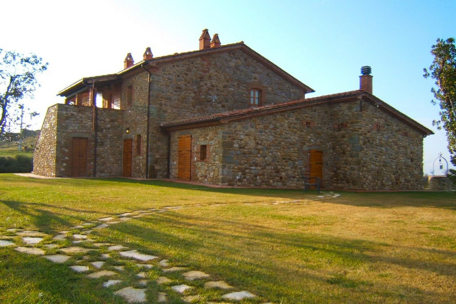 Enchanting farmhouse in Umbrian countryside - 10