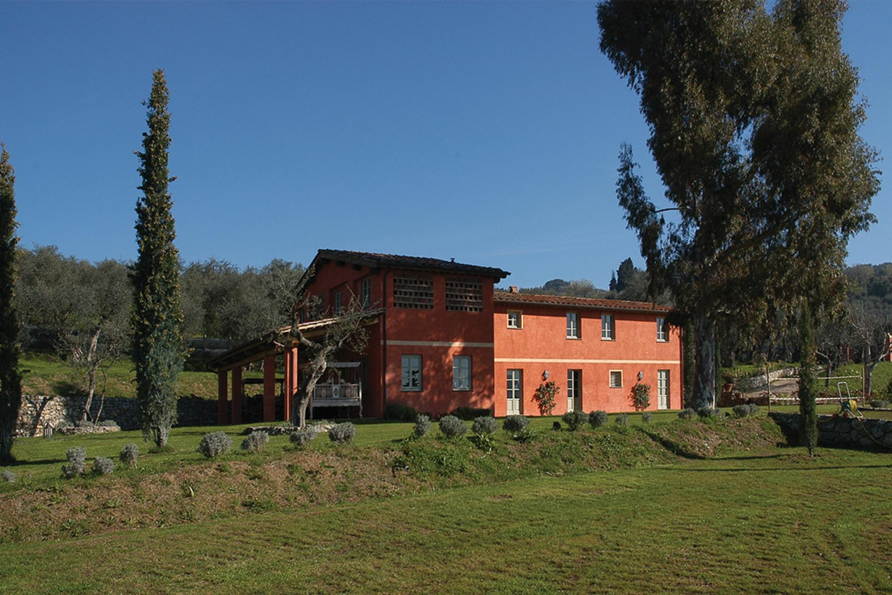 Wonderful farmhouse in Massarosa - 3