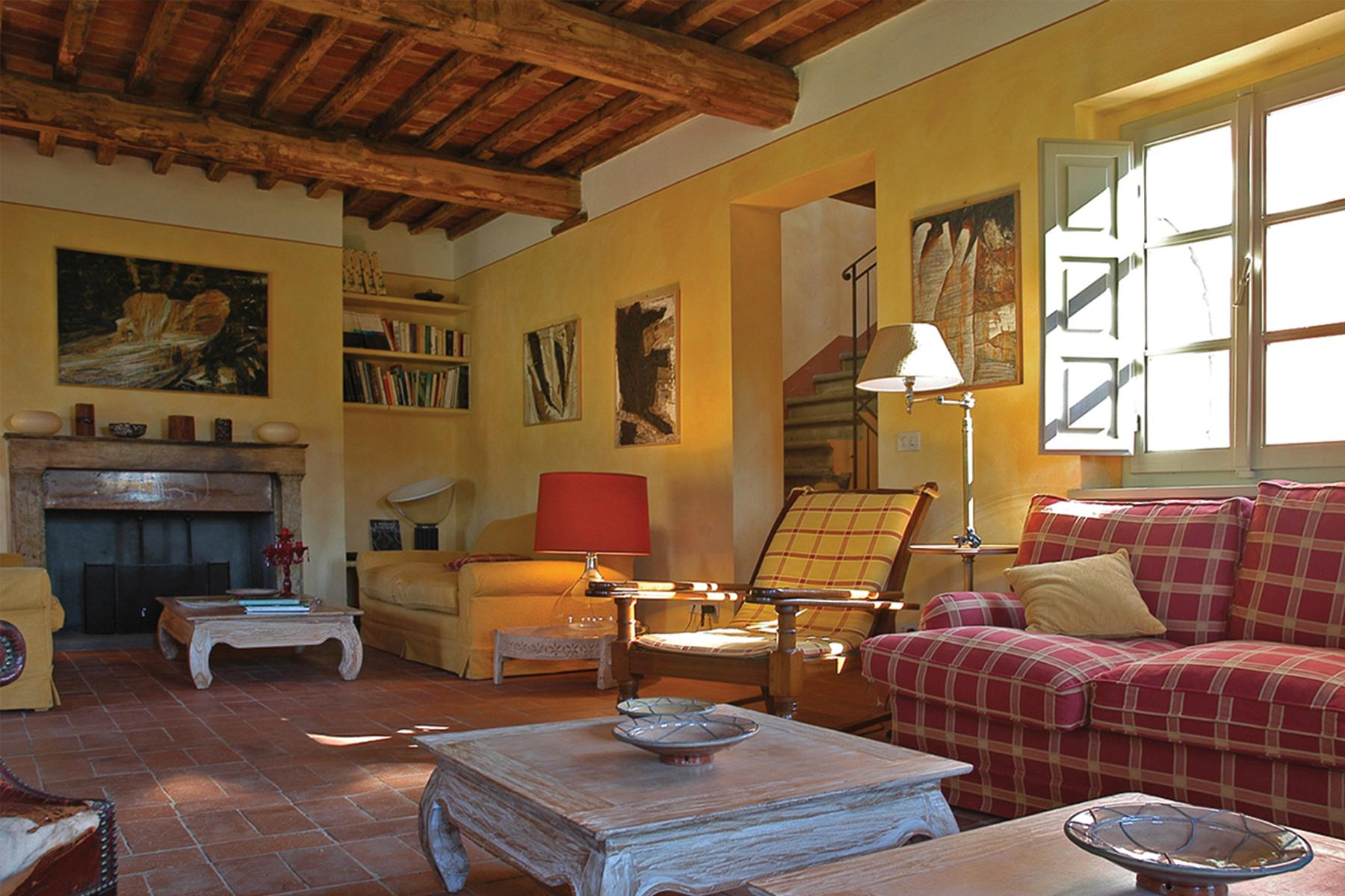 Splendida proprietà ristrutturata a Massarosa - 8