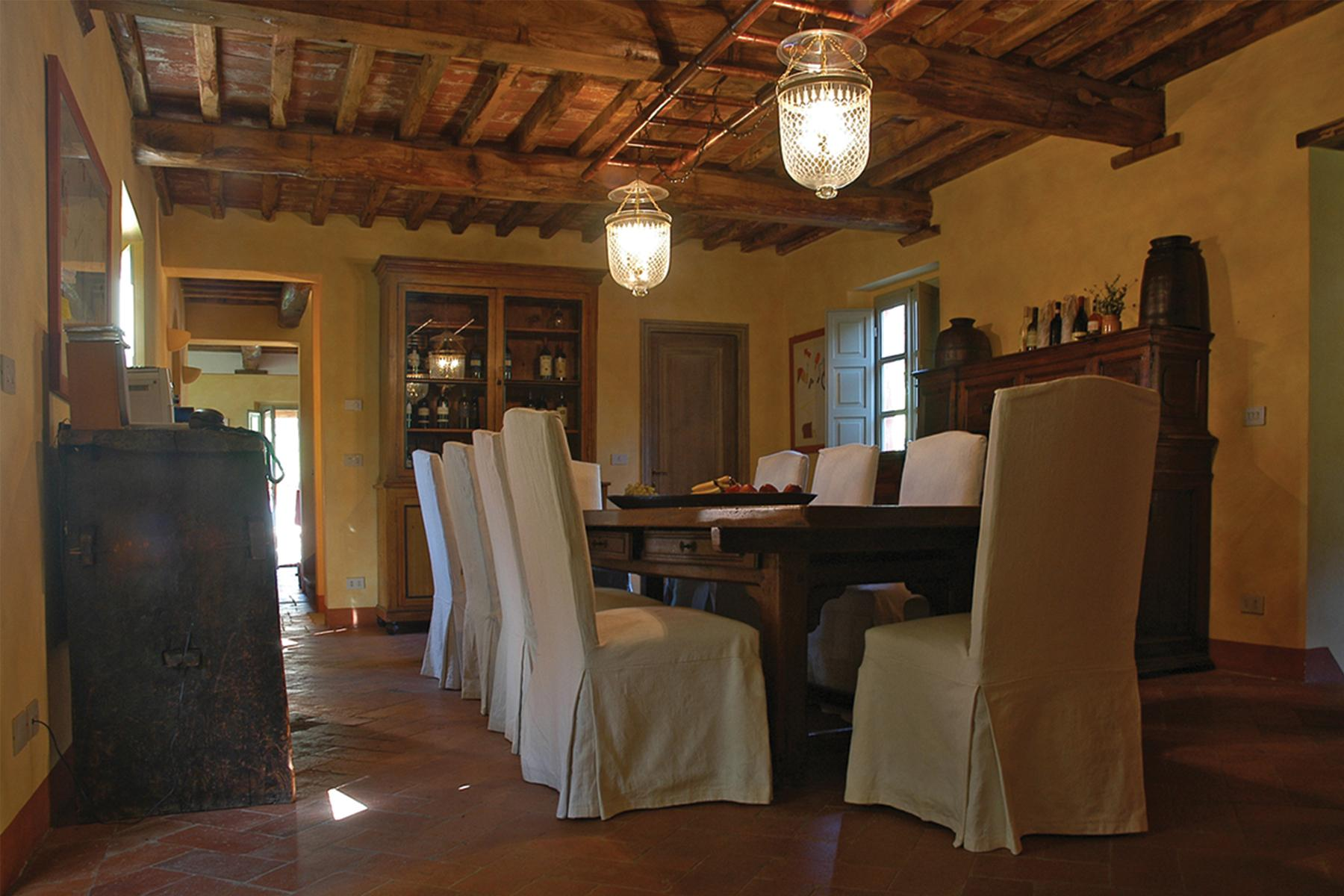 Splendida proprietà ristrutturata a Massarosa - 7