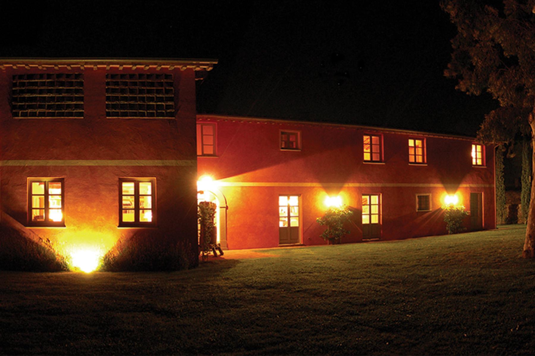 Splendida proprietà ristrutturata a Massarosa - 5