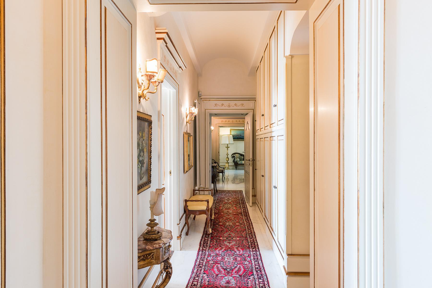 古典风格的奢华公寓 - 10