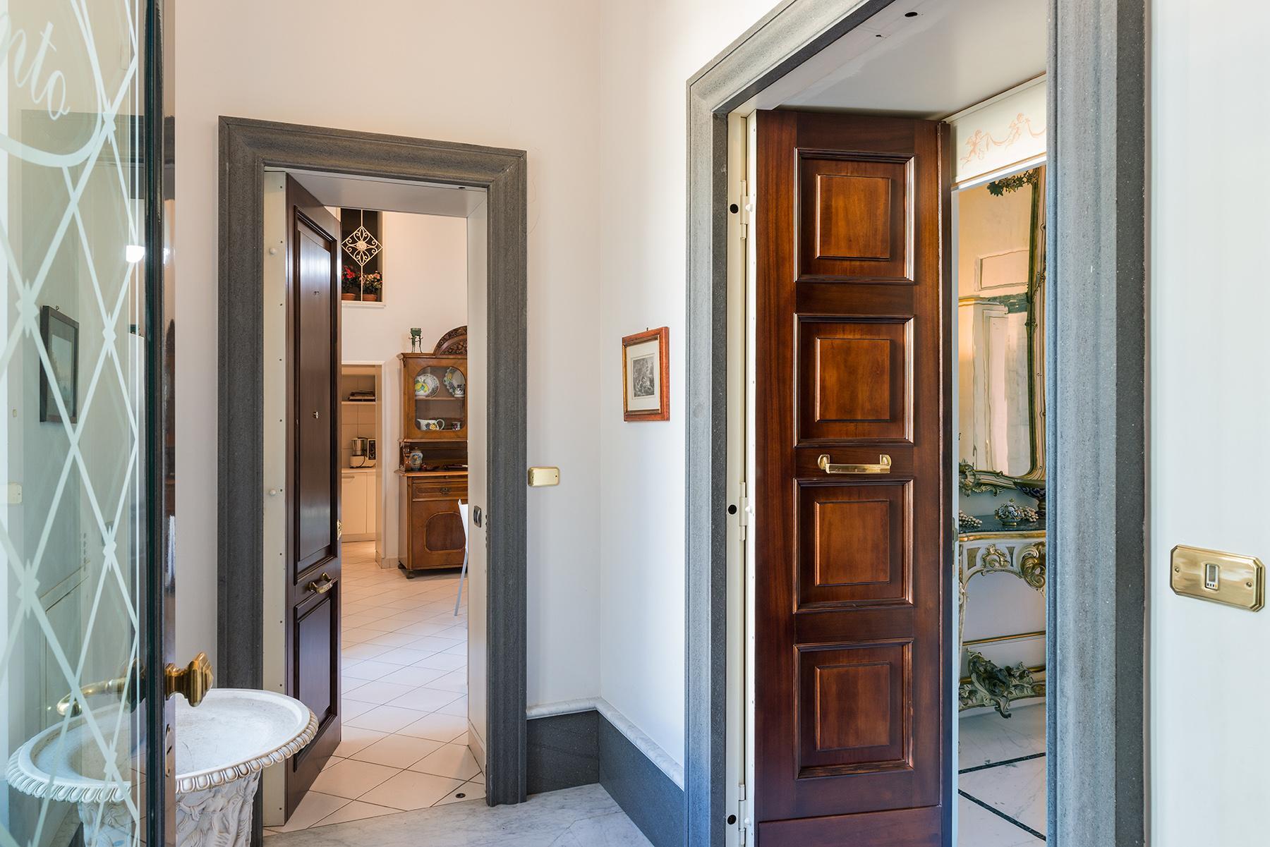 古典风格的奢华公寓 - 13