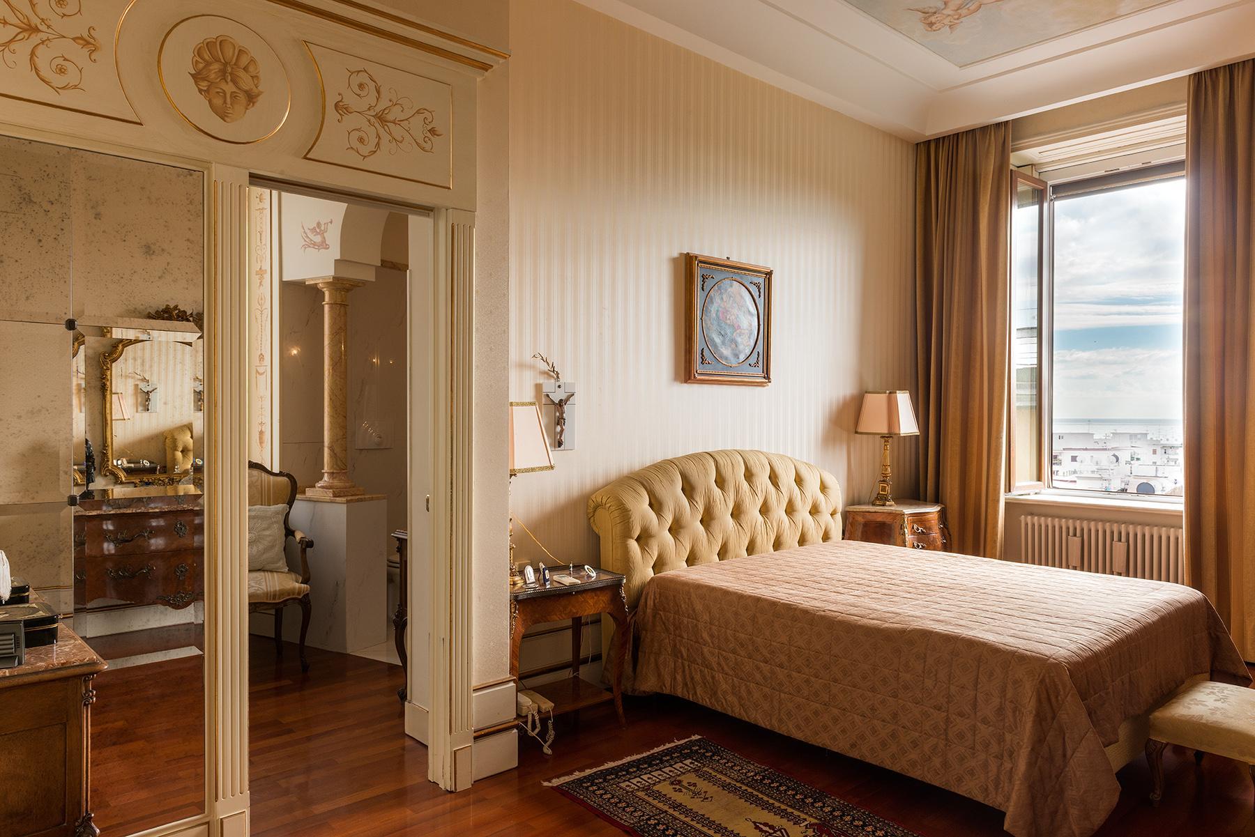 古典风格的奢华公寓 - 15