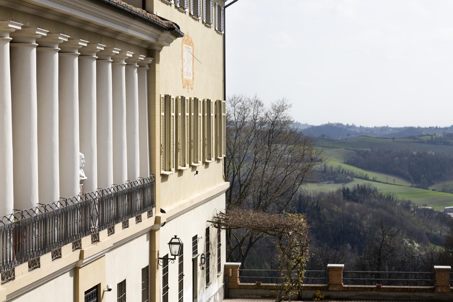 Historical villa in the Monferrato hills - 4